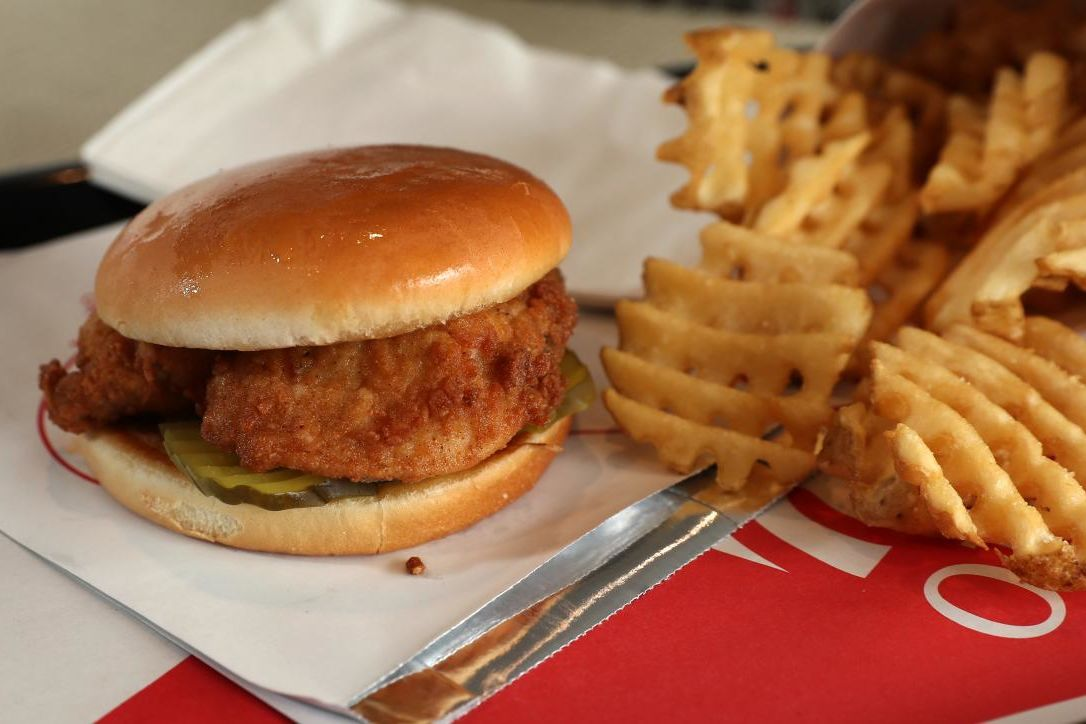 No, the Mercedes-Benz Stadium Chick-Fil-A Won't Be Open for the Super Bowl