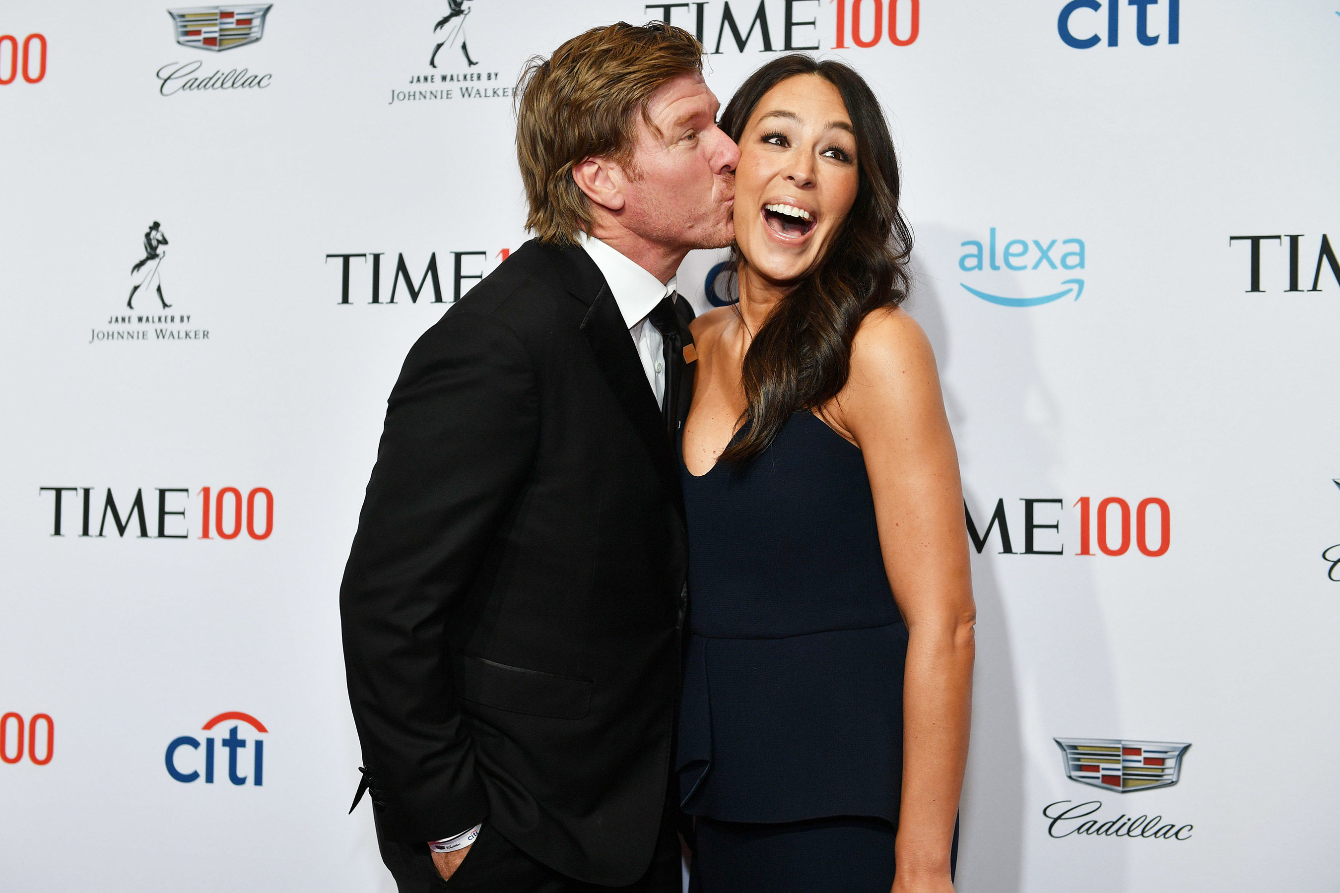 WATCH: Chip and Joanna Gaines Share a First Look at Their New TV Network Teaser: 'We Can't Wait'
