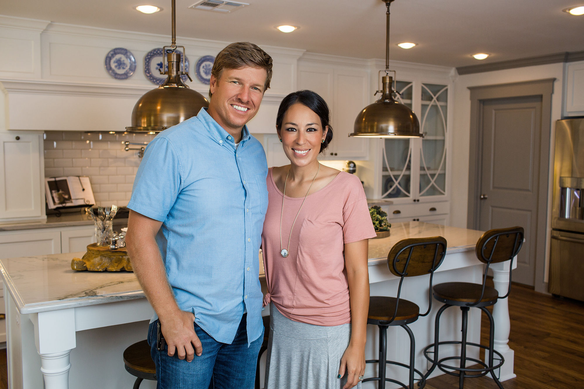Chip and Joanna Gaines Are Speaking Out Amid Reports They've Sold Their Beloved Waco Home