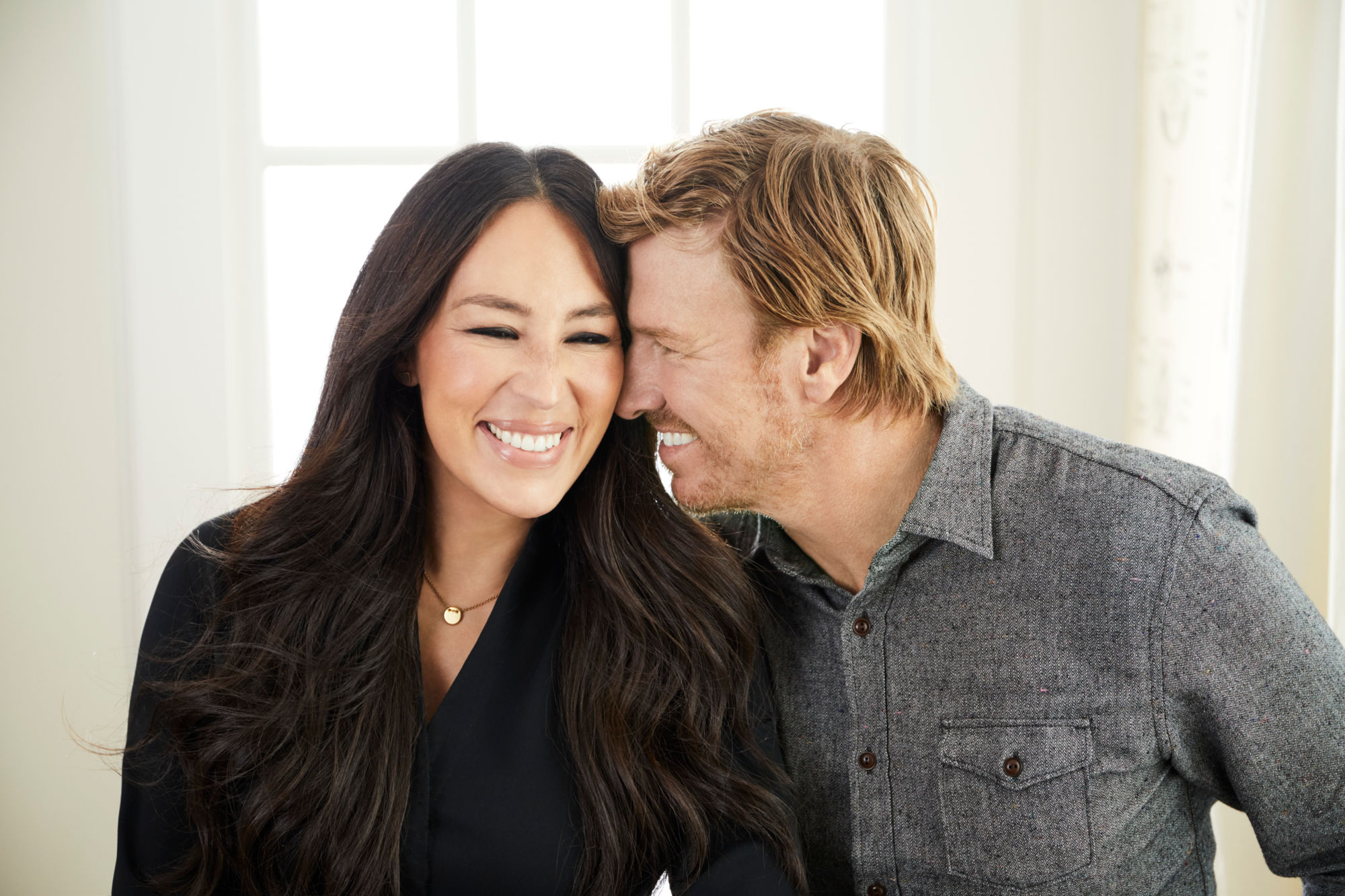 What Will Happen to DIY Network Shows When It Becomes Chip and Joanna Gaines's New Channel?