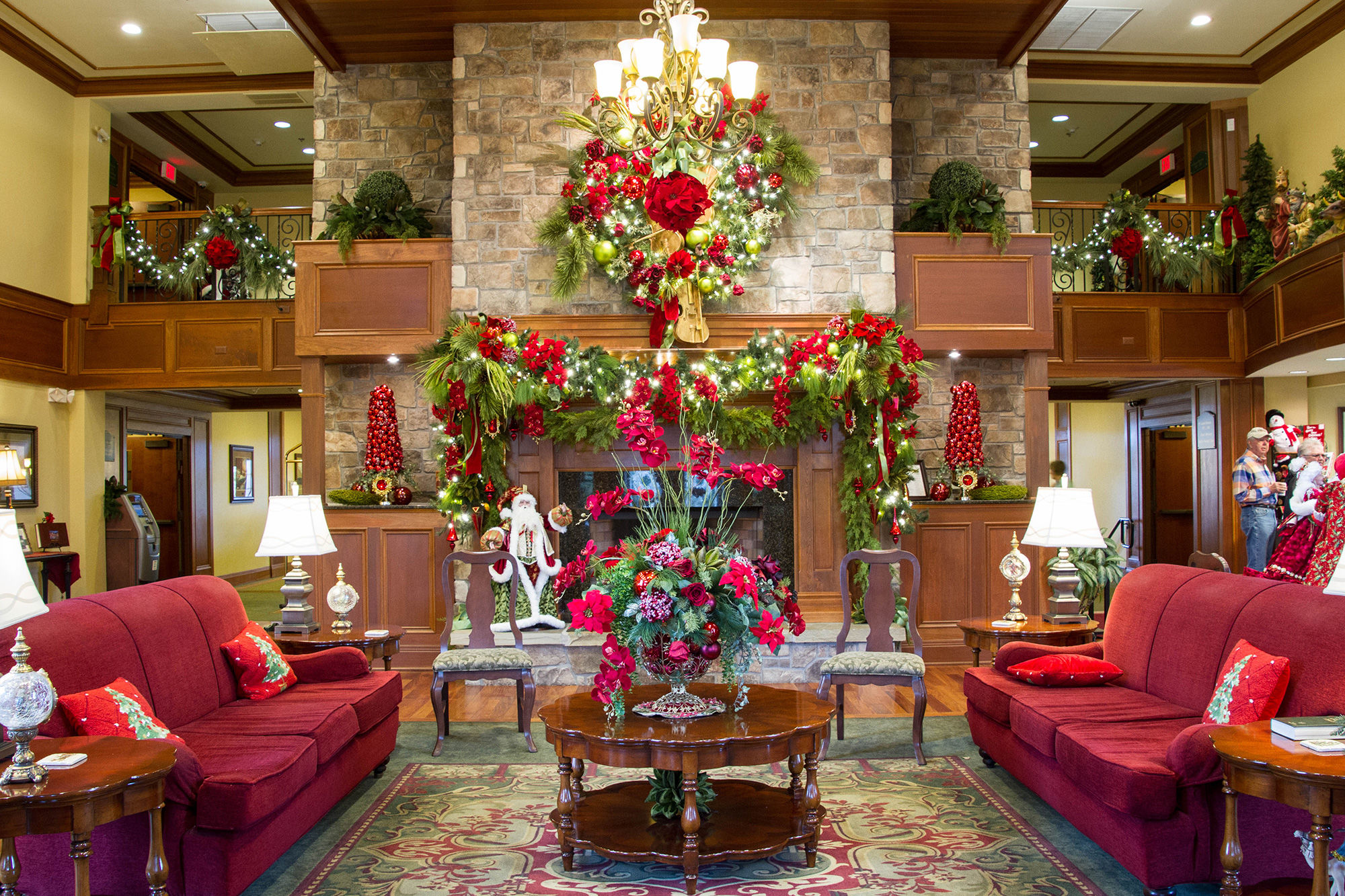 Inside the Tennessee Resort Where It s Christmas All Year Round e7e35286a