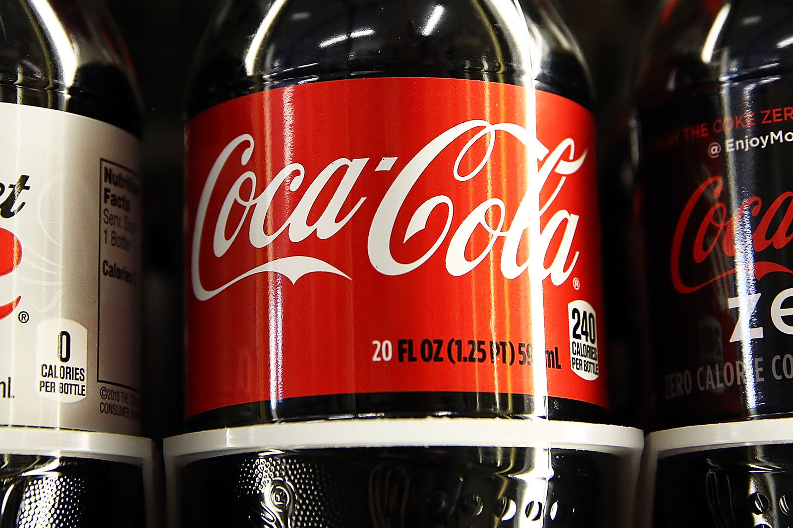 Coca-Cola Will Release Its First Ever Alcoholic Drink