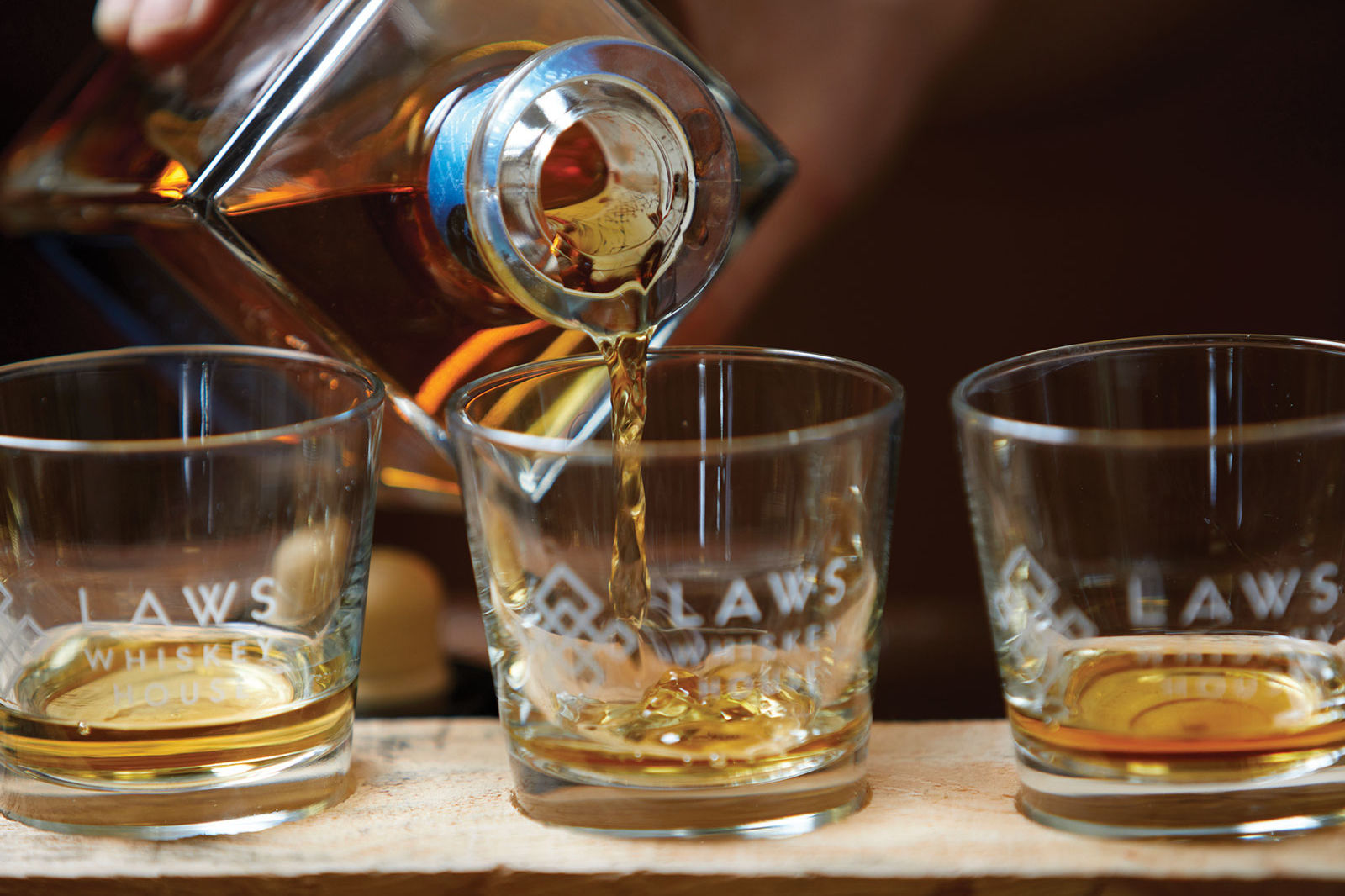 Get Ready for Even More Whiskey Out of Tennessee