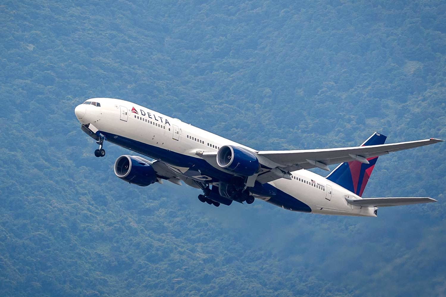 Delta Was Just Named the Most On-time Airline in the World