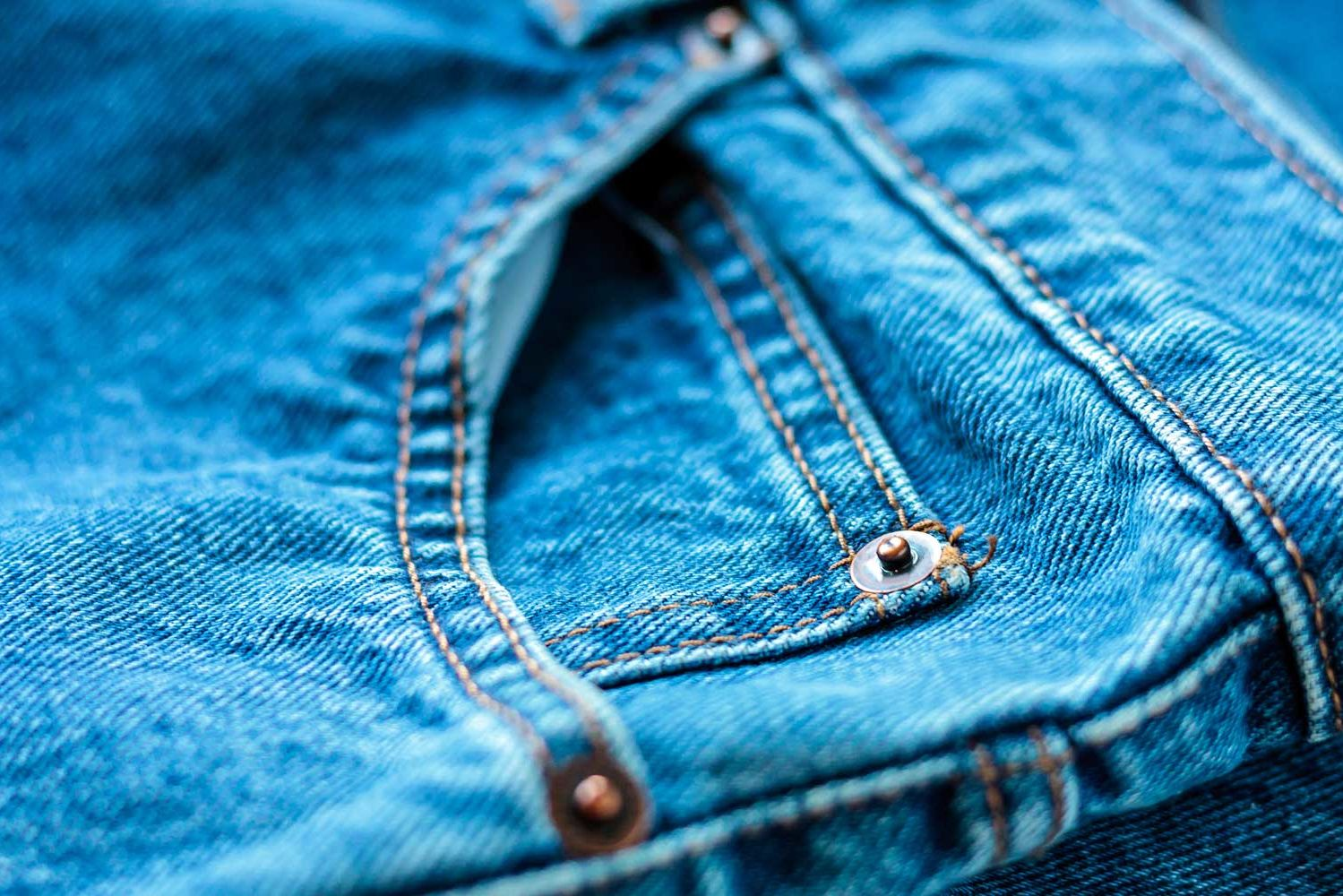 The Real Reason Why There are Metal Buttons on Your Denim Pockets