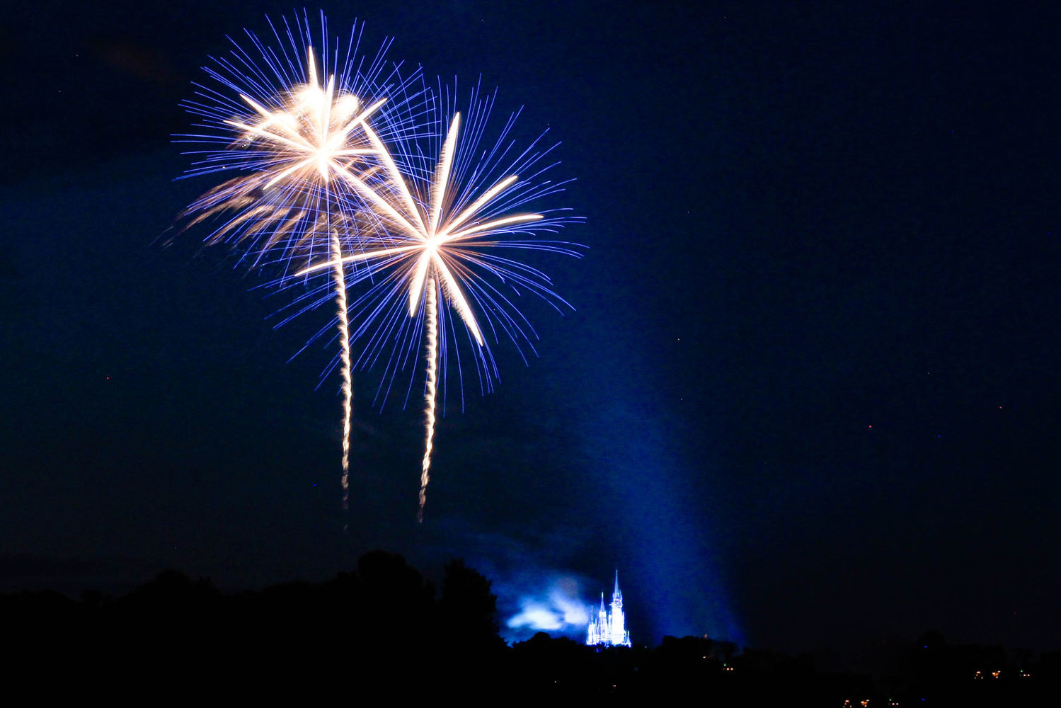 Disney World Is Ending One of Its Most Iconic Firework Shows
