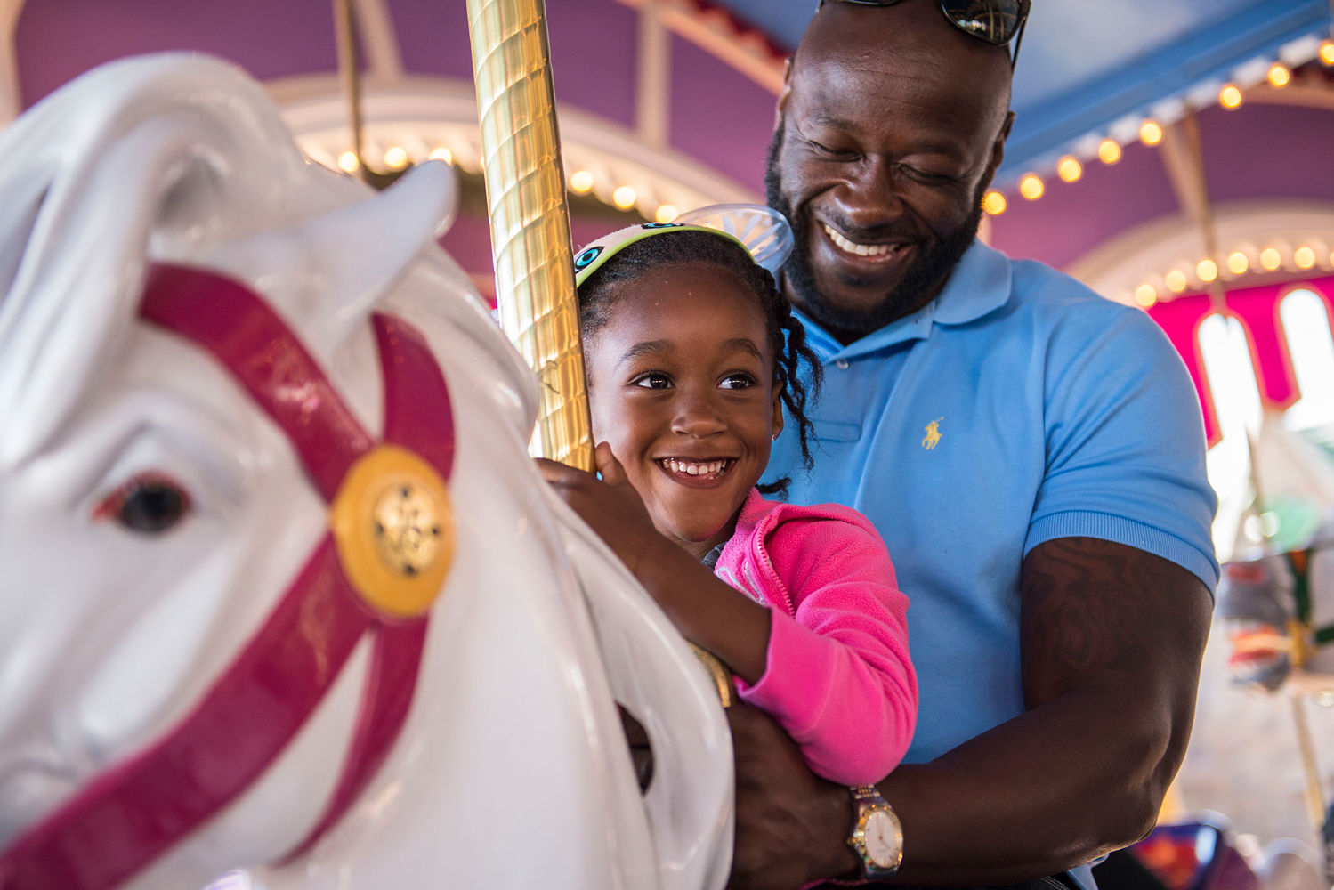 Disney World Has a New Package for Your Kid's Special First Visit