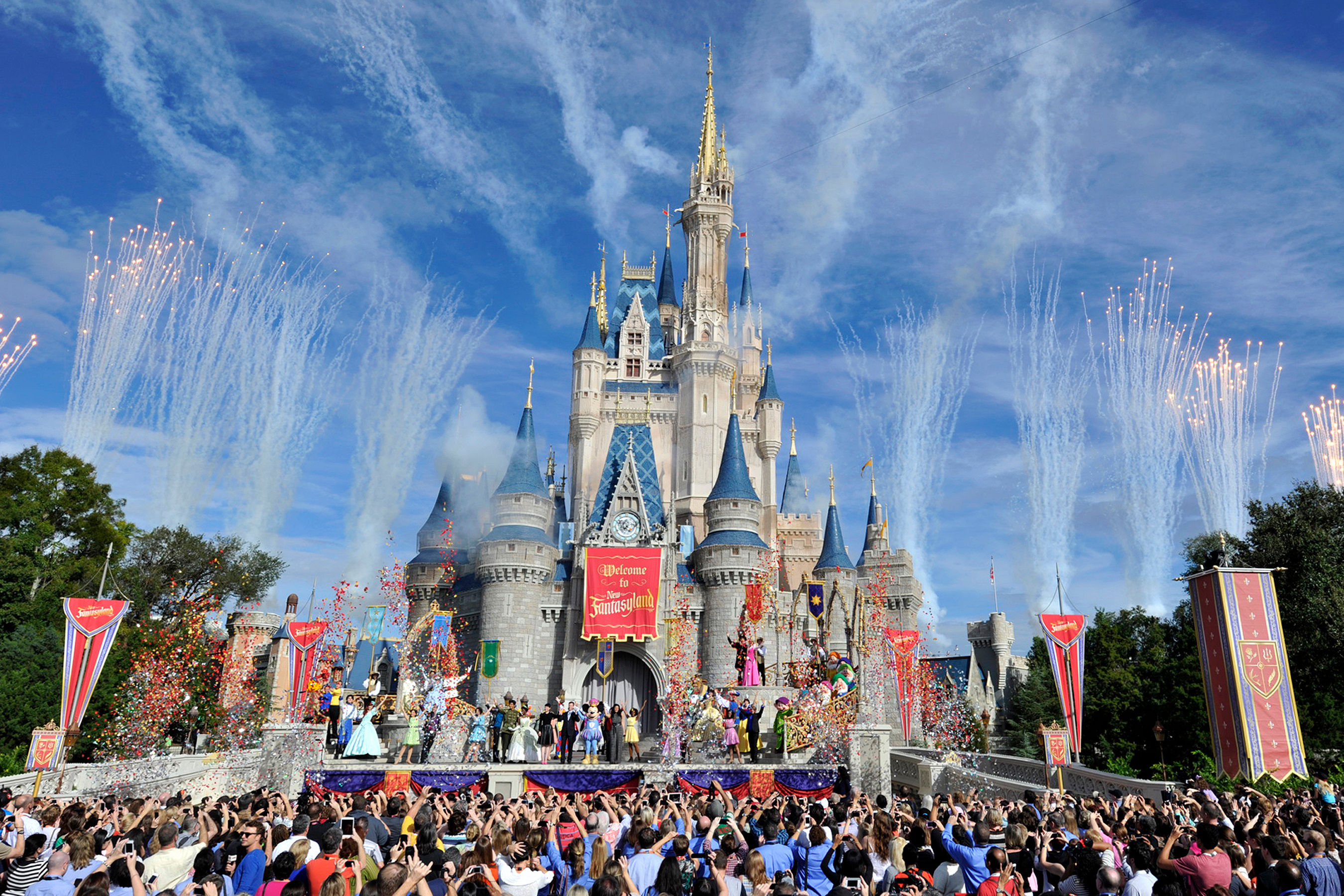 Your Next Visit to Disney Just Got Cheaper! Sam's Club Is Selling Discounted Tickets to the Parks