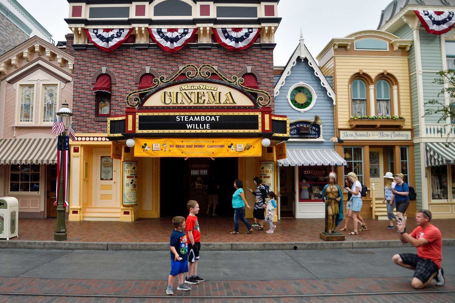 Disney Parks Report a Drop in Attendance — and Higher Ticket Prices Might Be to Blame