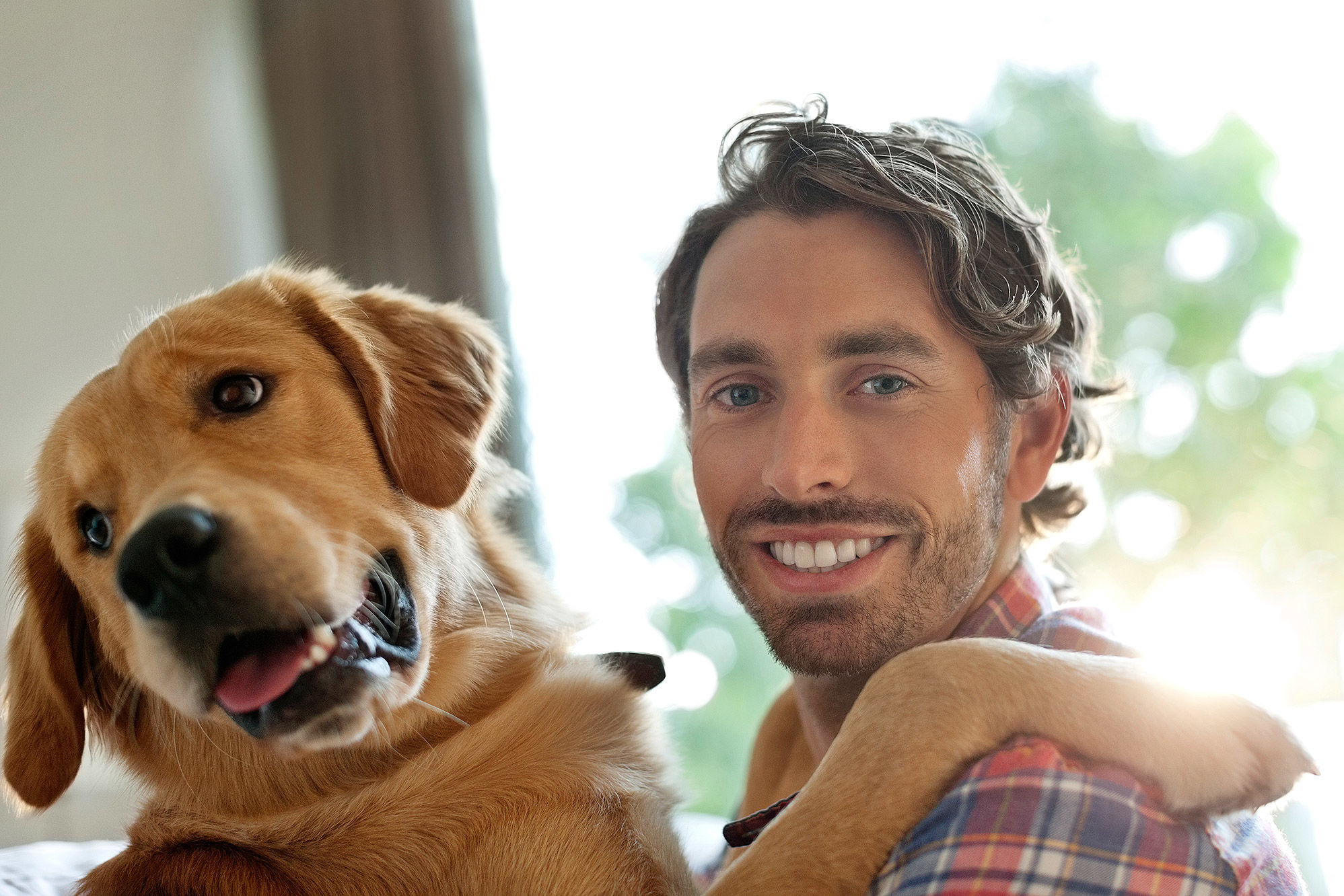 Study Finds What We All Know, Your Dog Makes You a Better Person