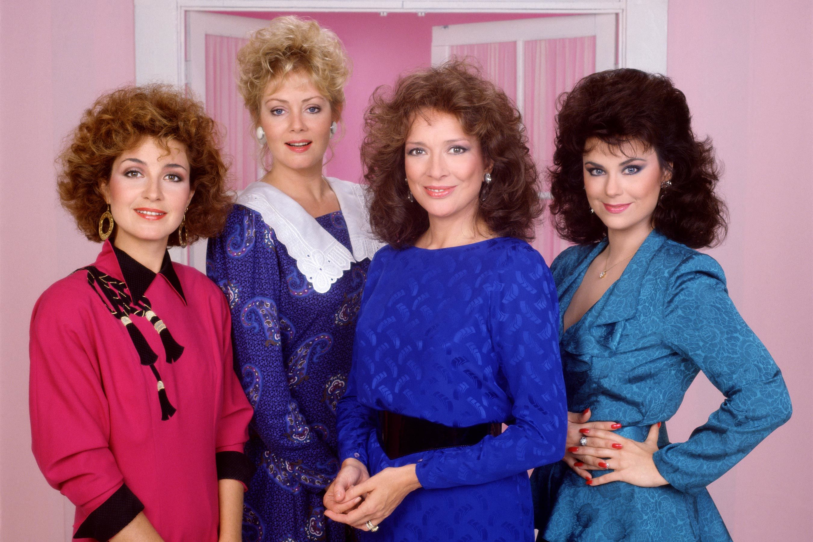 All Seasons of Designing Women Coming to Hulu in August