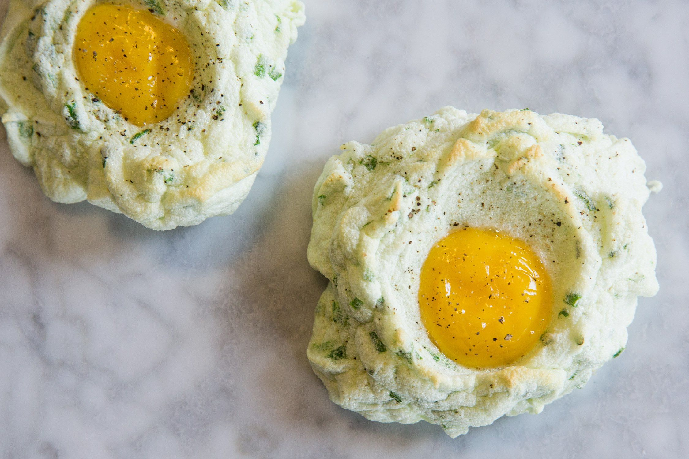 The Latest Breakfast Instagram Craze is This Unexpected Take on Eggs