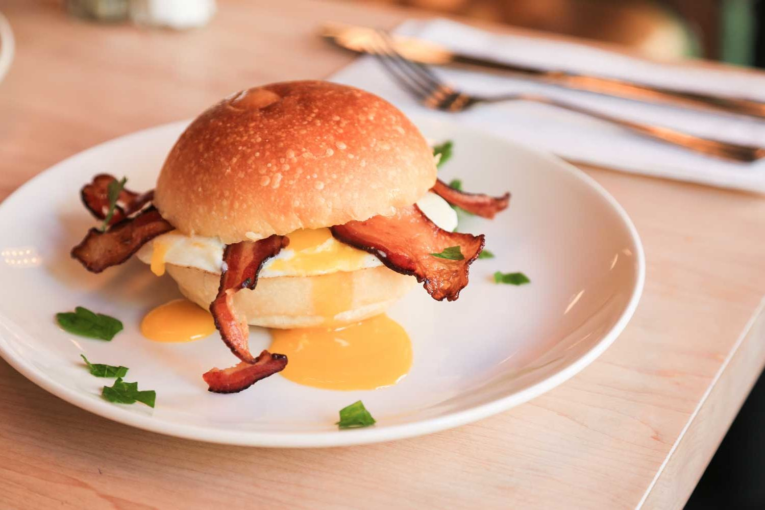 These Are the Most-Ordered Egg Dishes in America, According to Grubhub