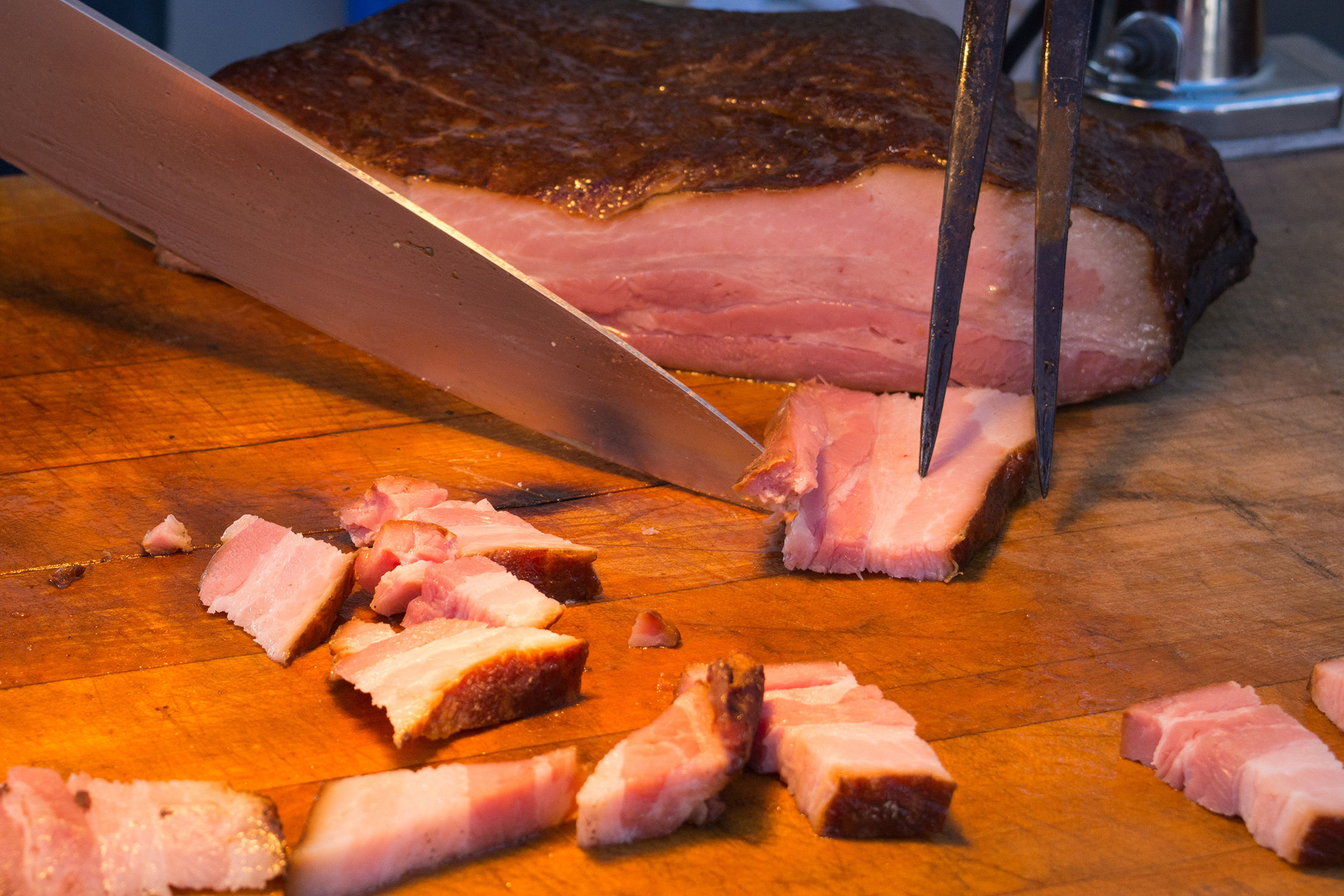 The Best Bacon in America You've Probably Never Heard Of