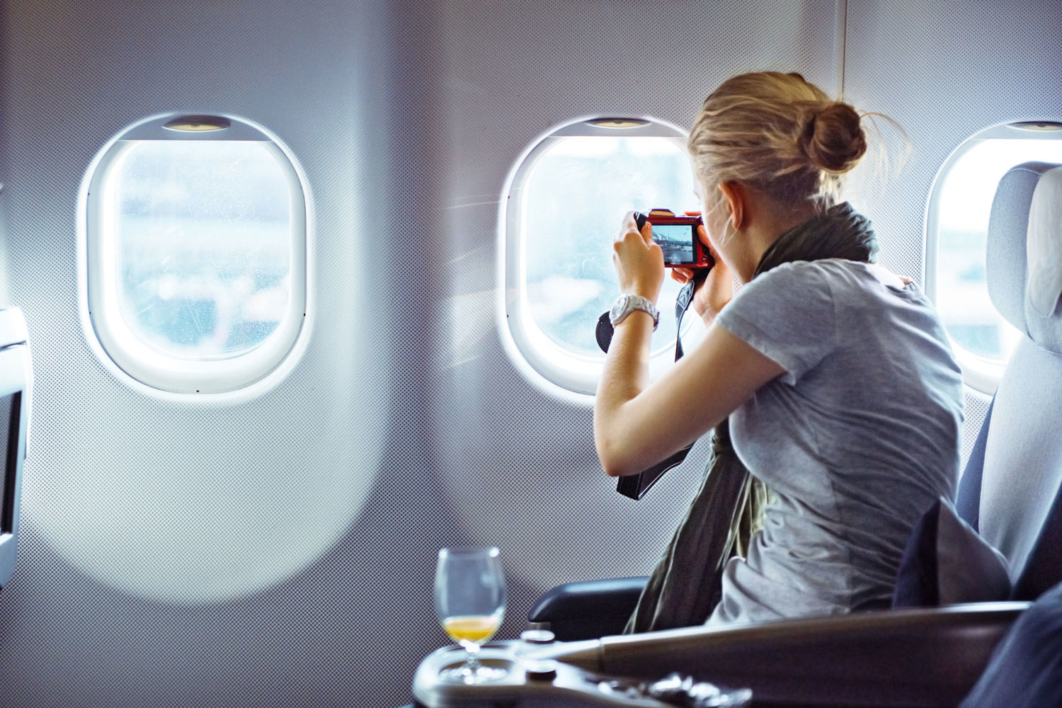 16 Mistakes Every First-time Flier Makes