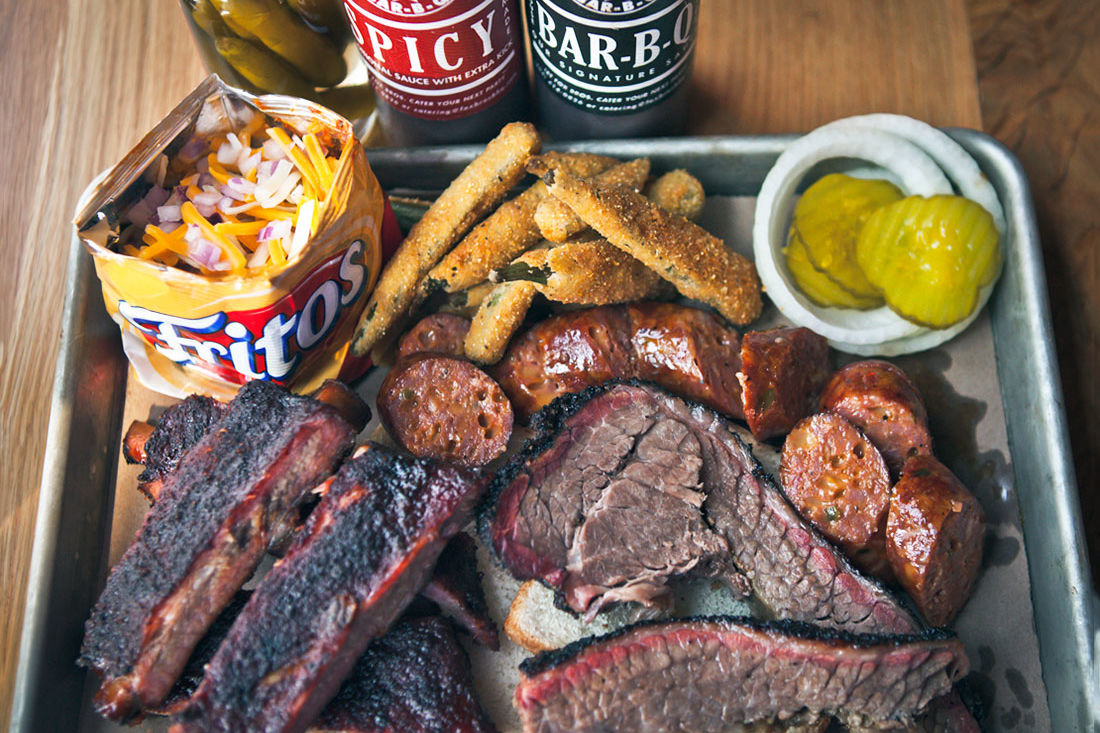 Everyone Says The Barbecue in Atlanta Is Really Good Now—But Just How Good?