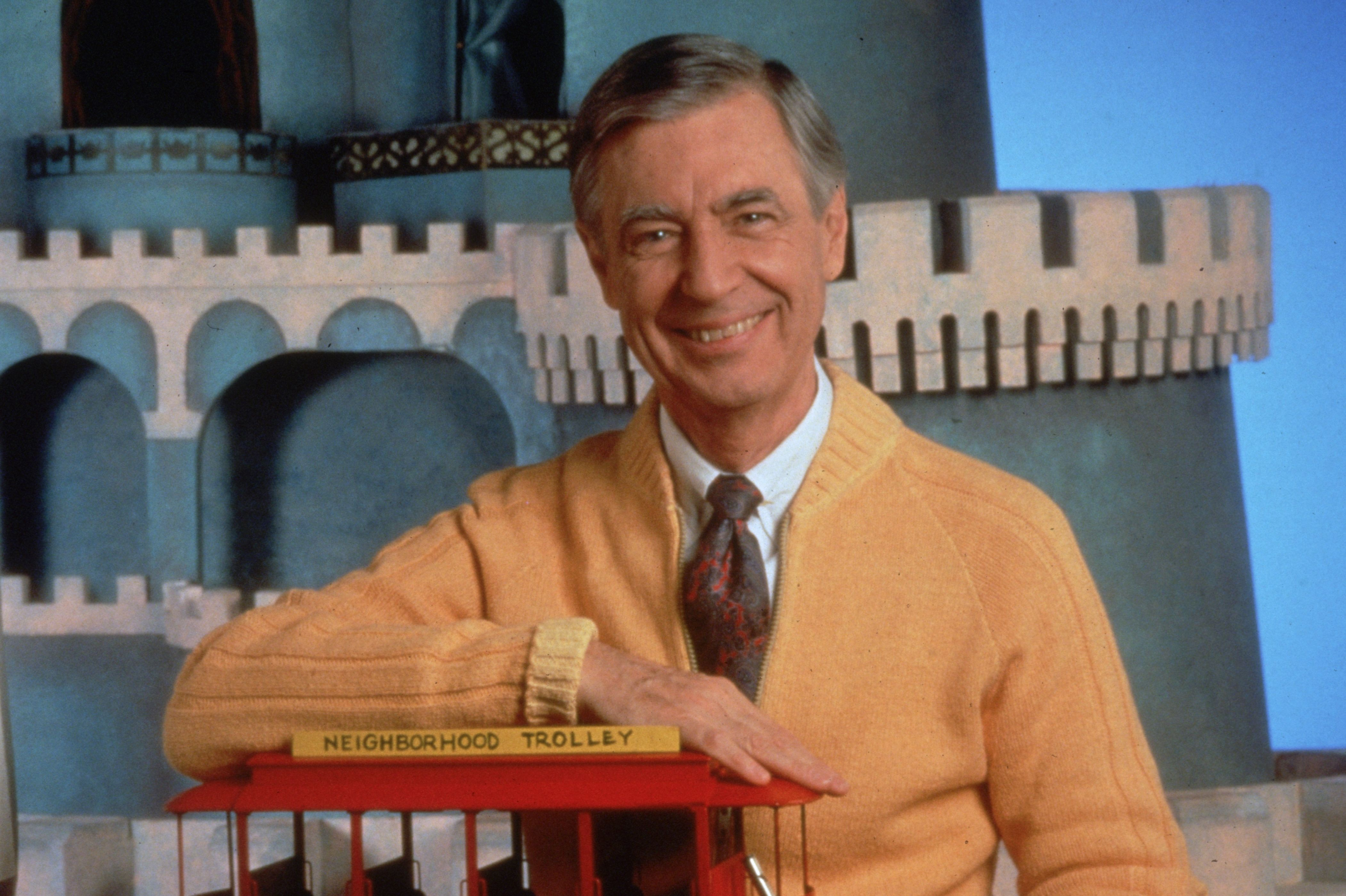 Revisit Your Childhood With a Clip From Mr. Rogers Documentary 'Won't You Be My Neighbor?'