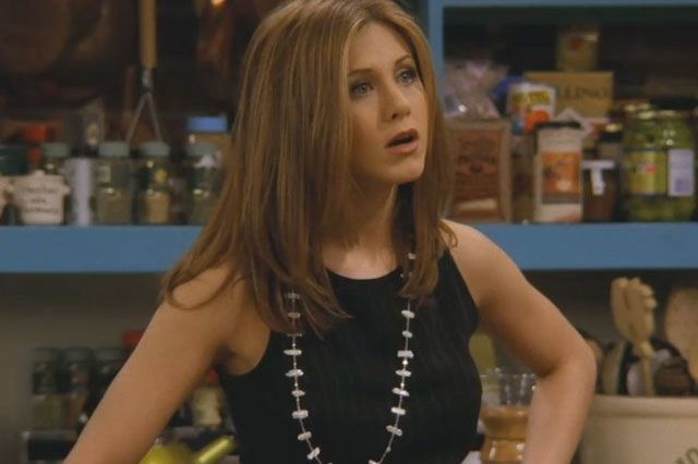 """This is the Lipstick Color Rachel Wore on """"Friends""""– and You Can Still Buy It"""