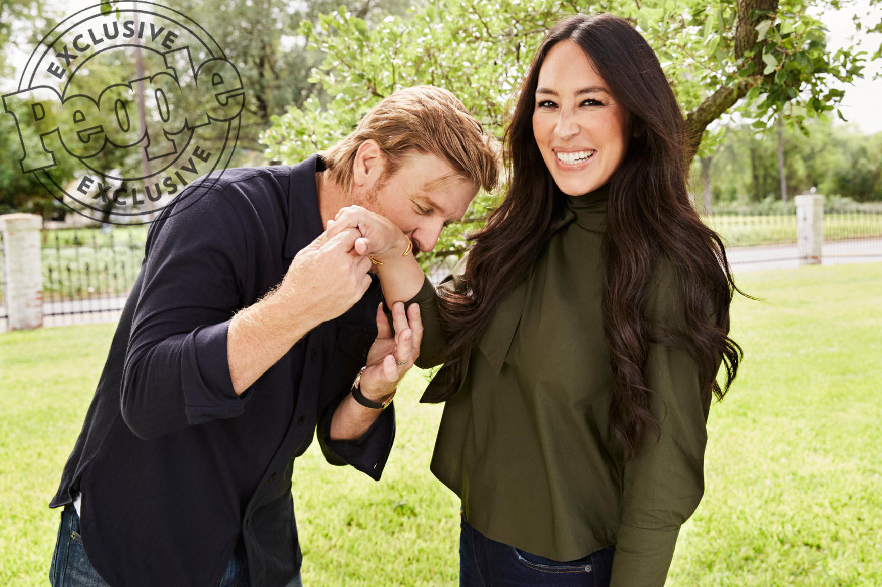 Chip Gaines on He and Wife Joanna Having Another Baby: 'Don't Be Surprised If No. 6 Is in the Cards!'