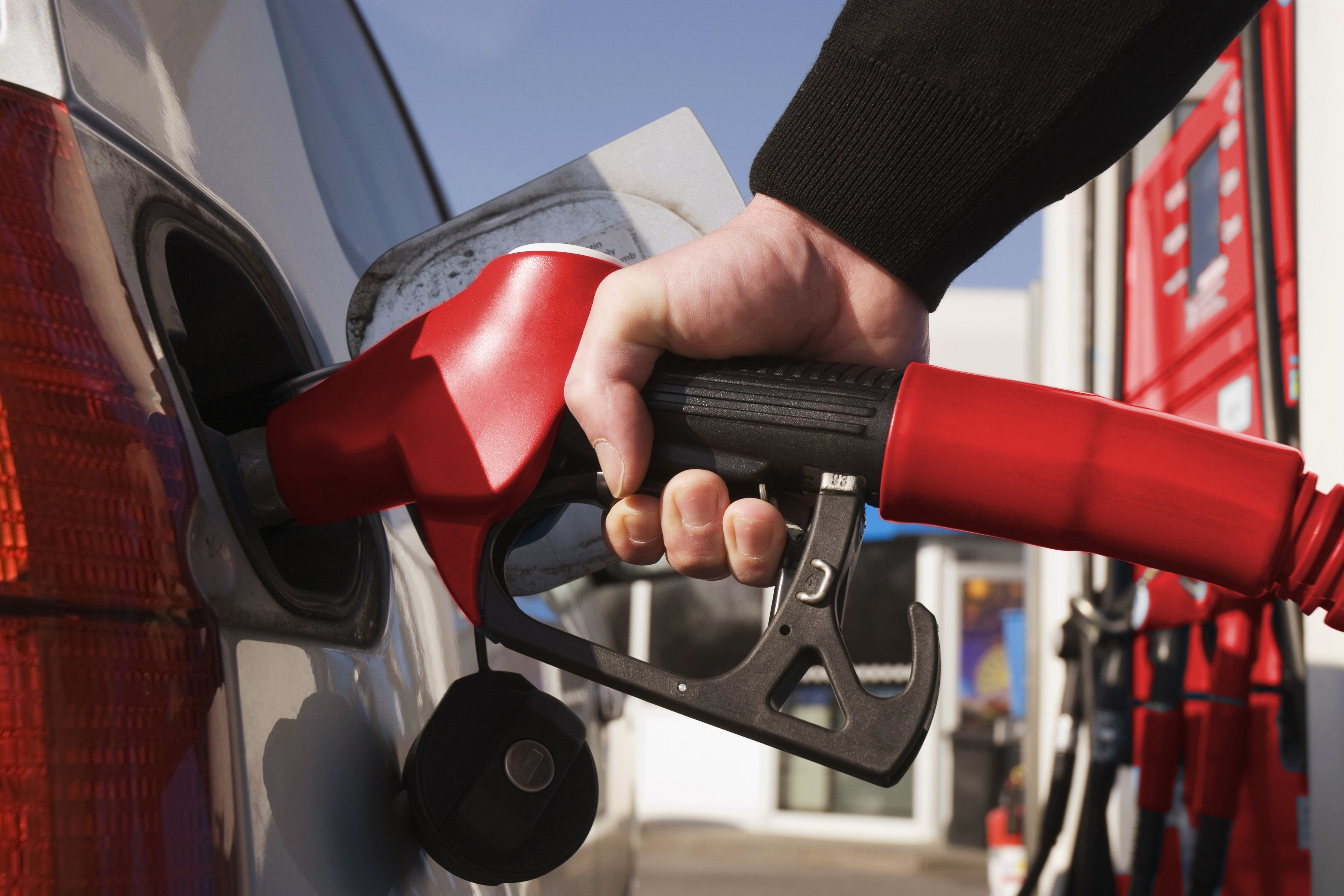 Gas Prices Could Drop by 50% Just In Time for Summer Road Trips