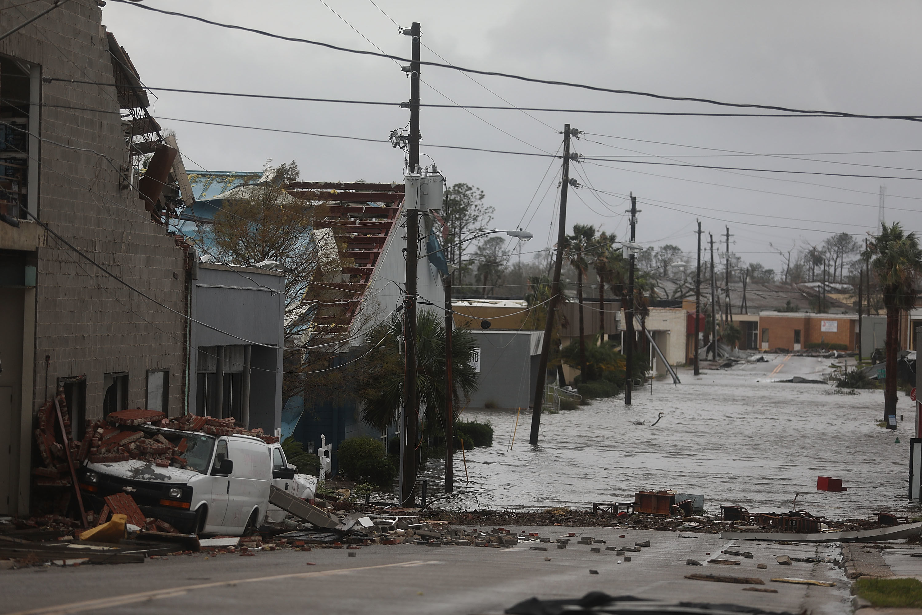 Hurricane Michael Is the Strongest Storm to Hit Florida Since 1851. Here's Why, According to Scientists