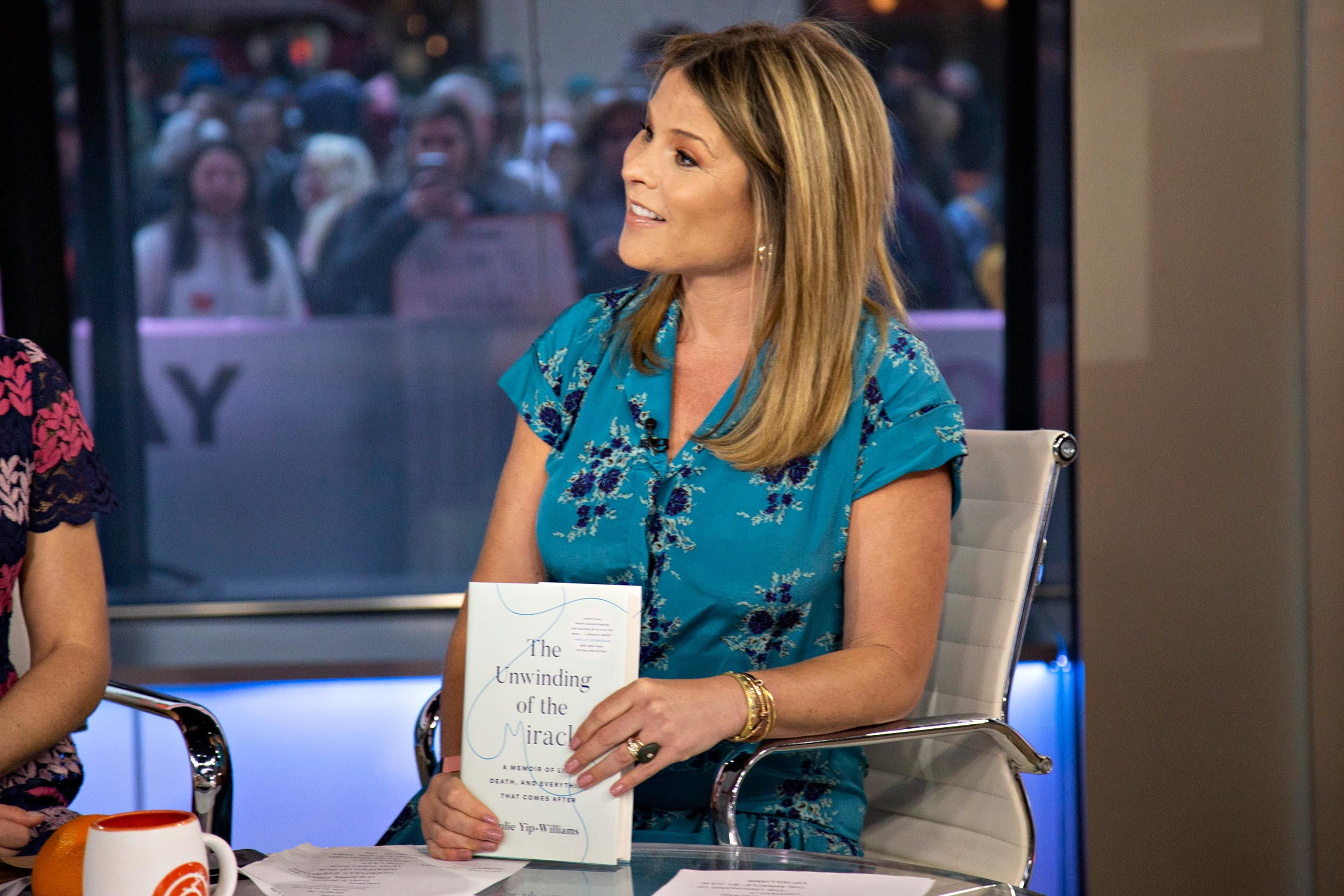 How Jenna Bush Hager Became The New Book Club Queen