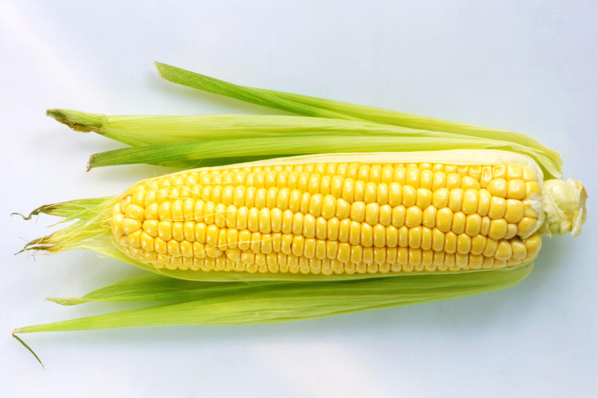 Corn 101: How to Choose, Store, and Cook Fresh Ears