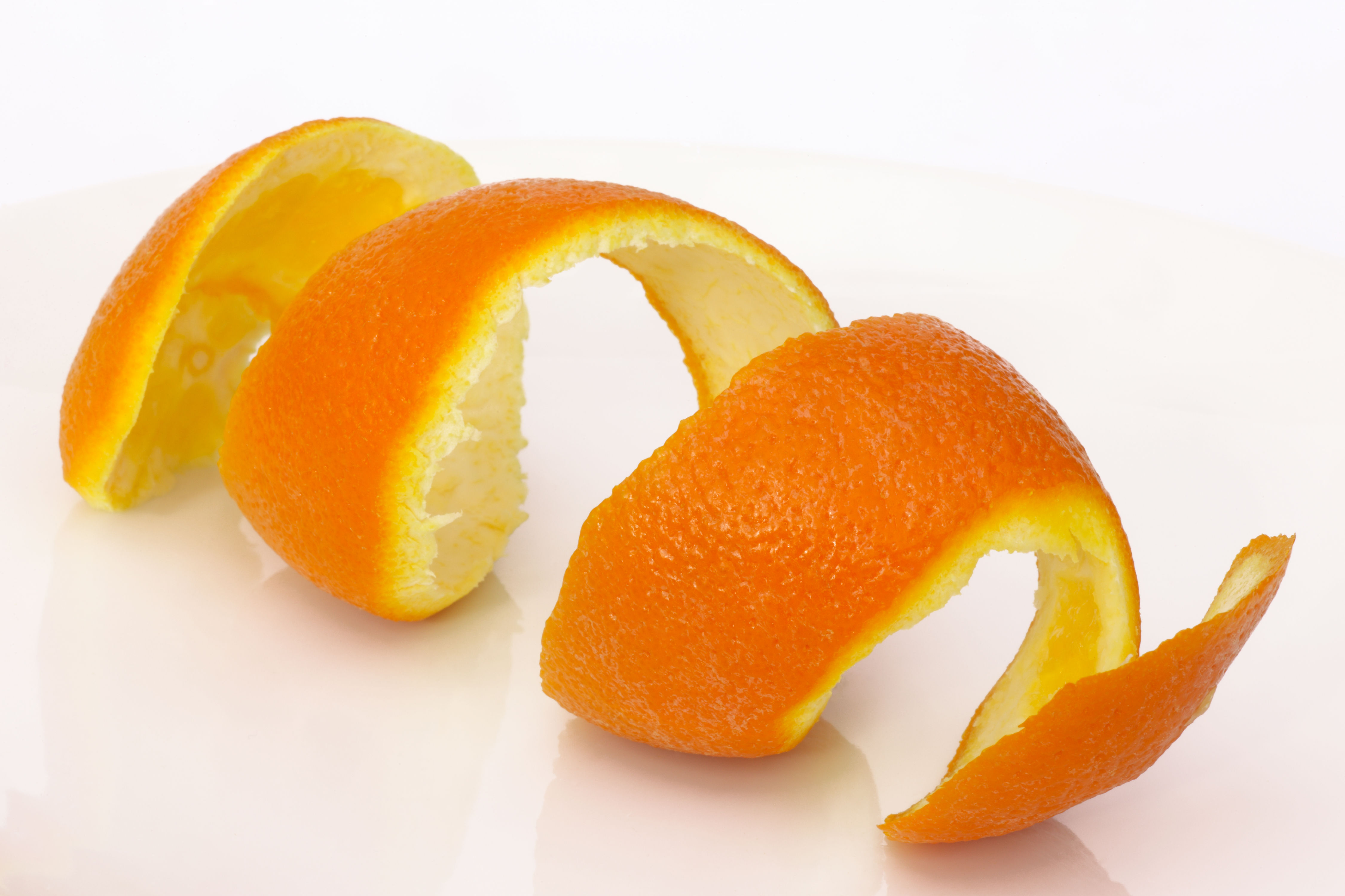 Why You Should Stop Tossing Your Citrus Peels