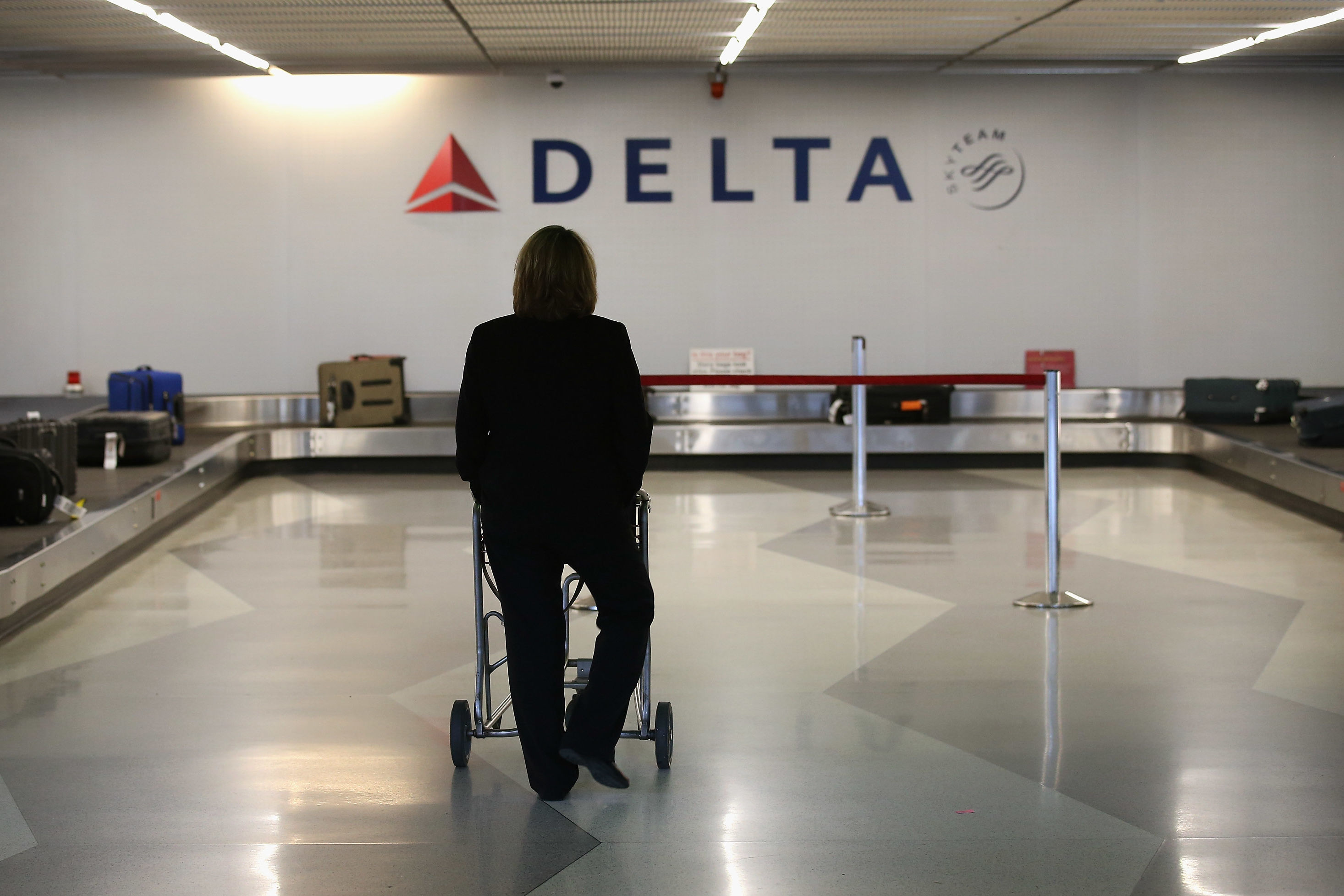 Why Airlines Like Jet Blue, United, and Delta Are Suddenly Hiking Their Baggage Fees