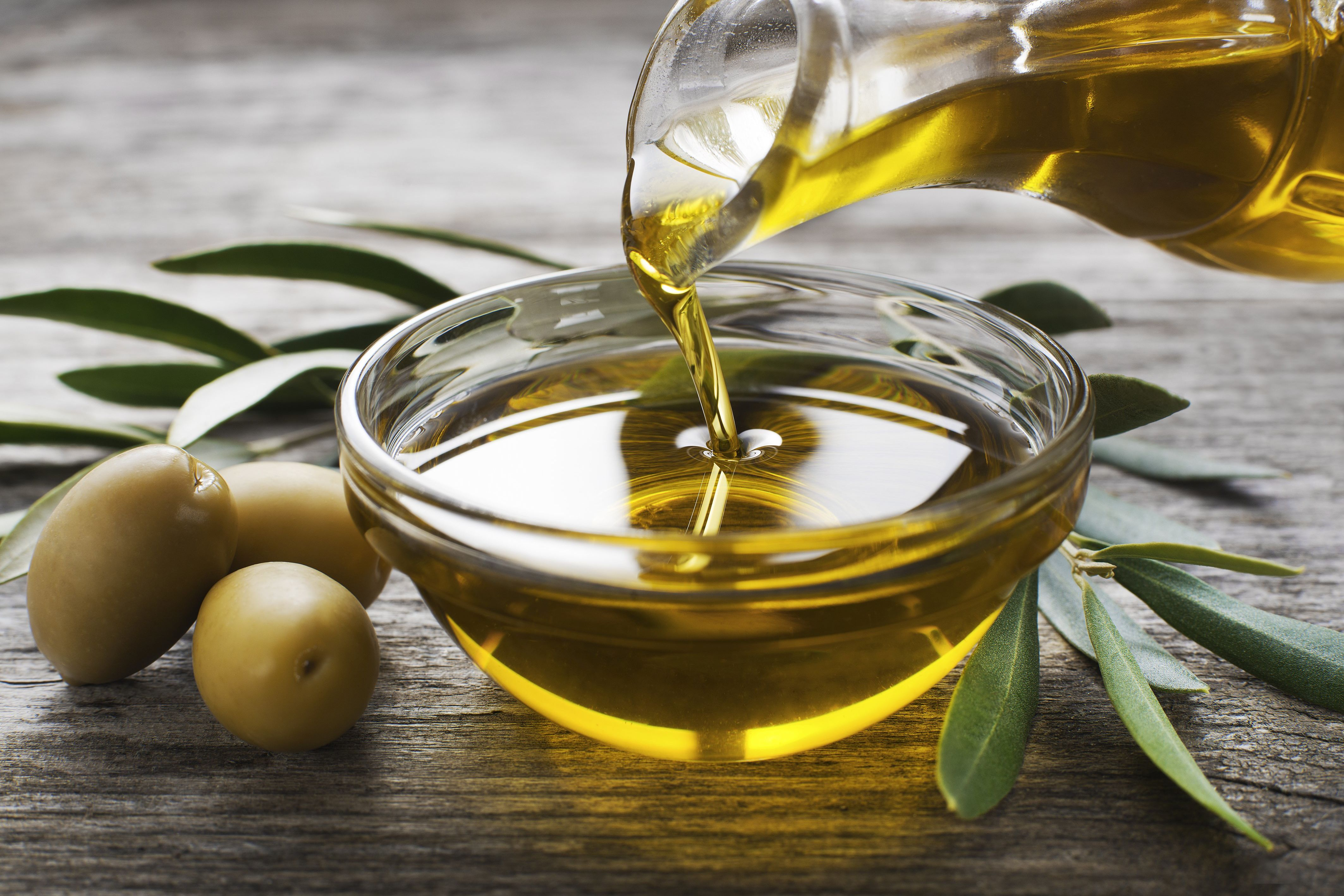 Why Olive Oil Is So Good for the Heart