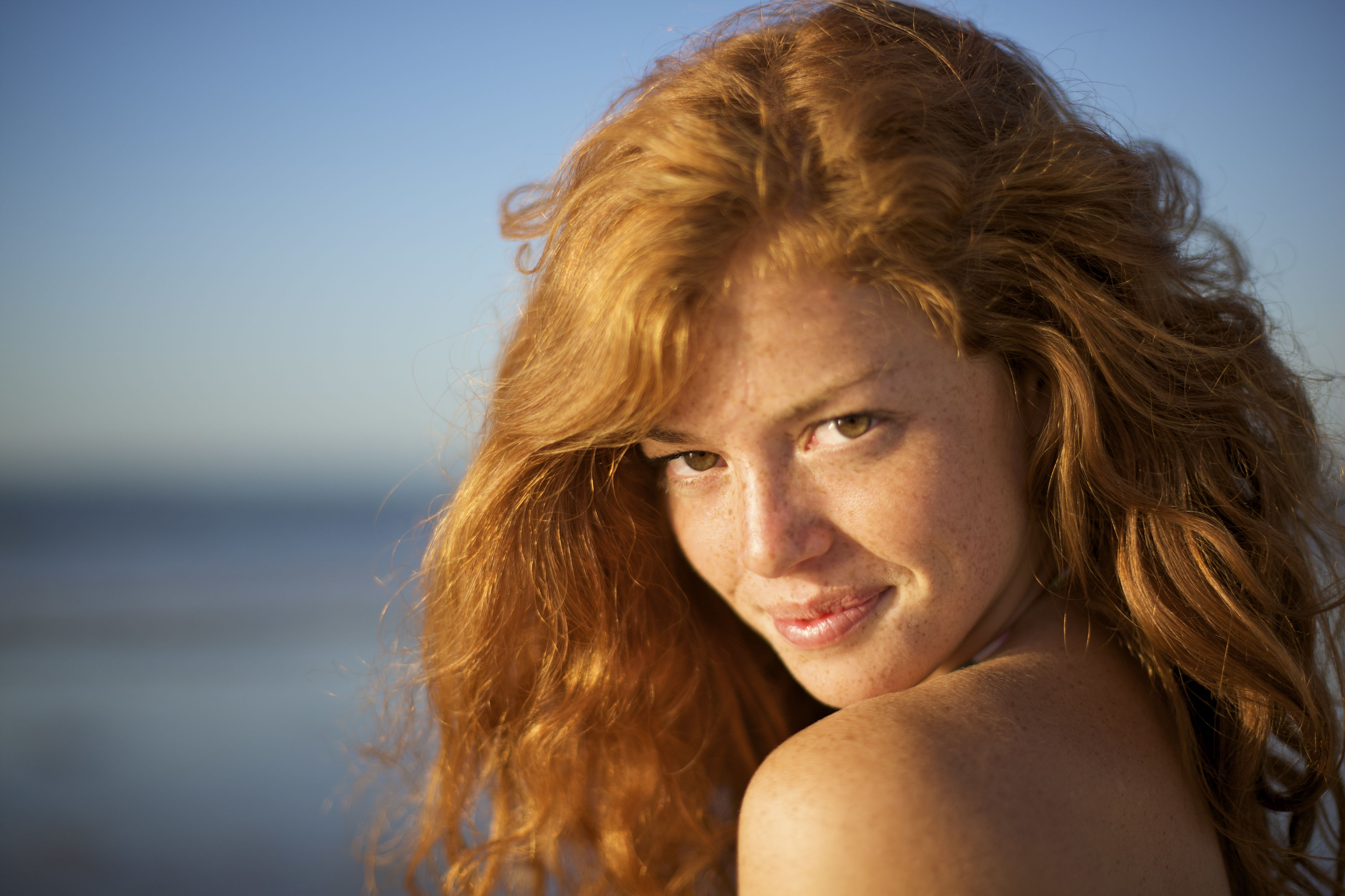 5 Surprising Ways Being a Redhead Affects Your Health