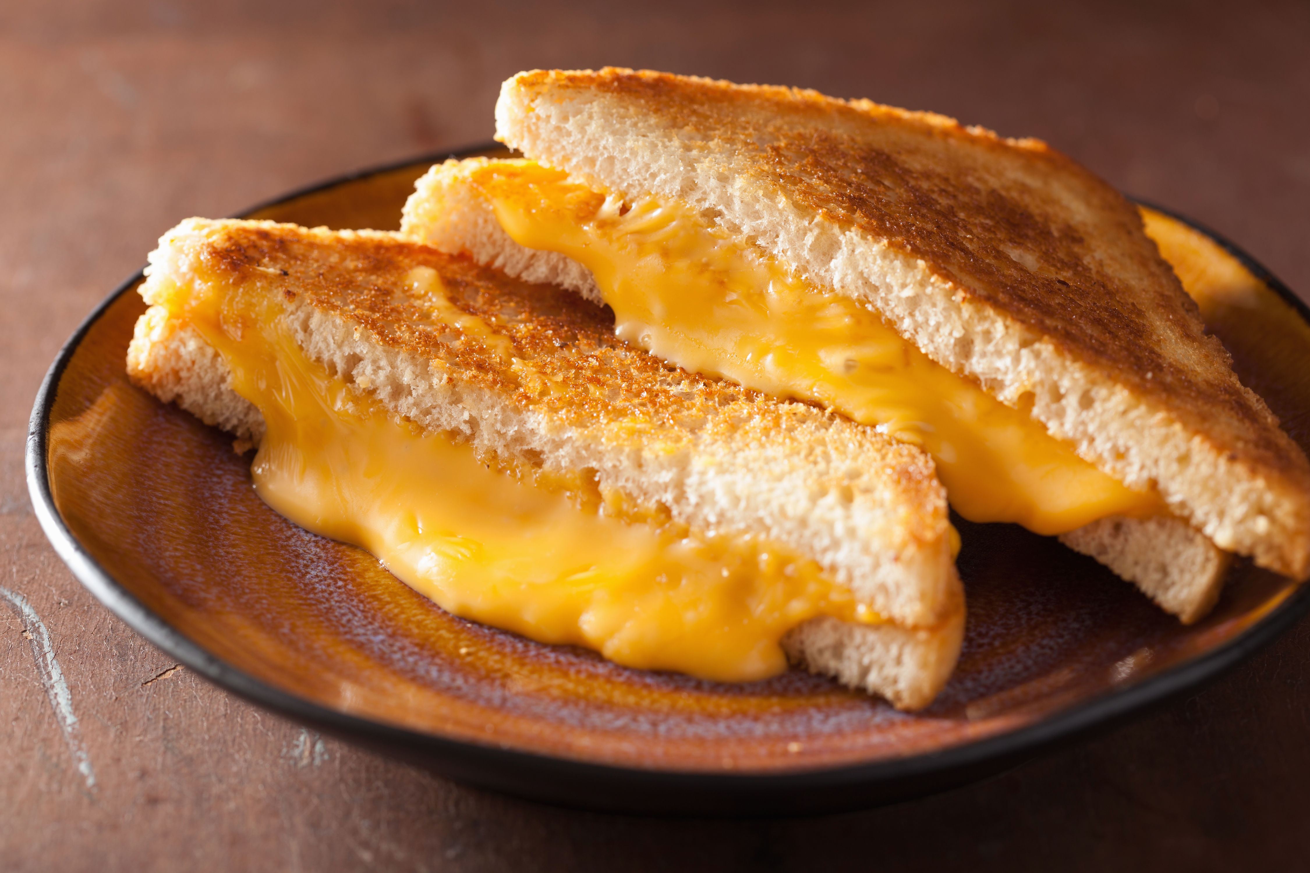 American Cheese Sales Are Melting Away. Here's Why