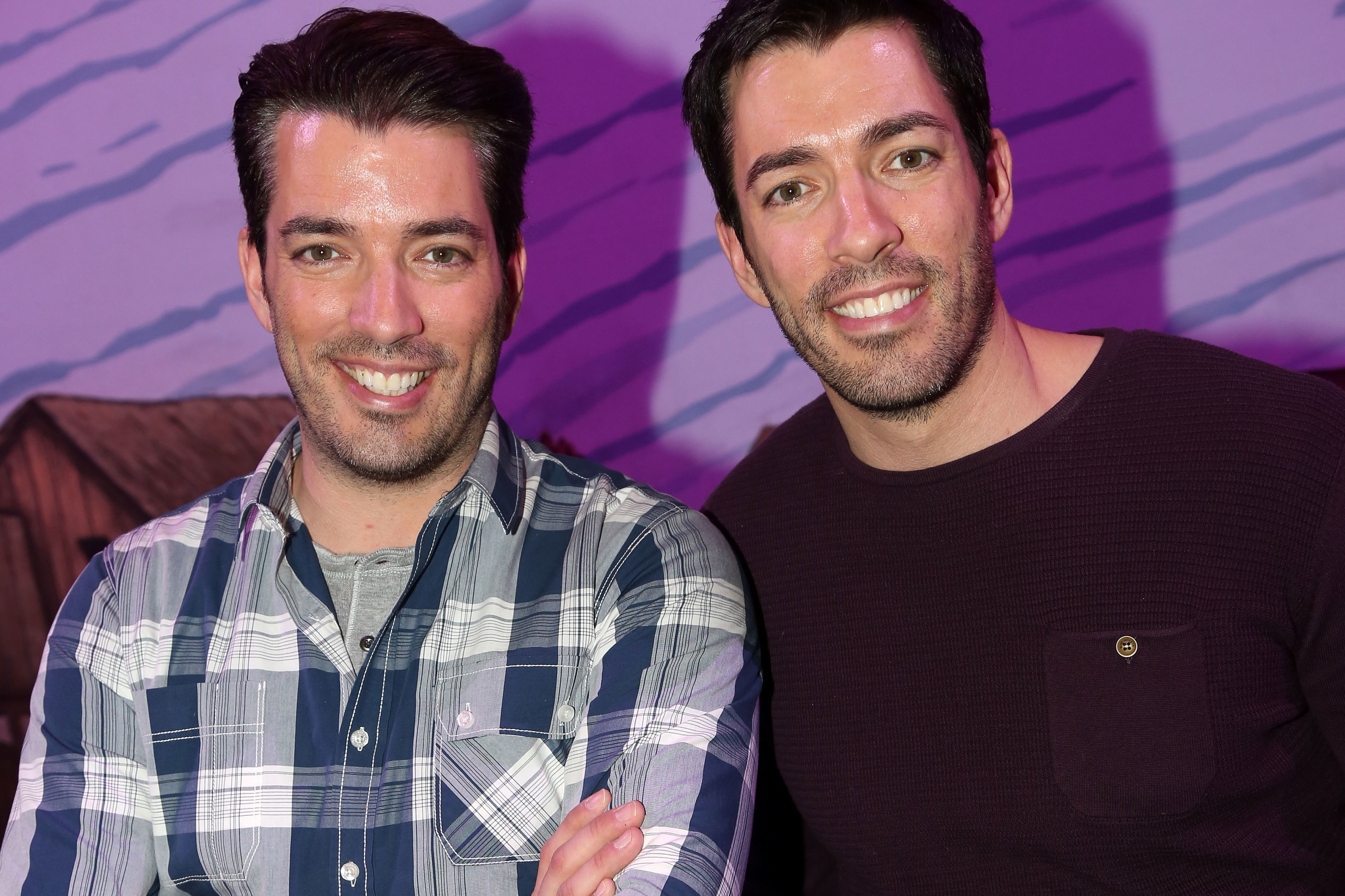 The Property Brothers Speak Out About Their Rumored Feud with Chip and Joanna Gaines