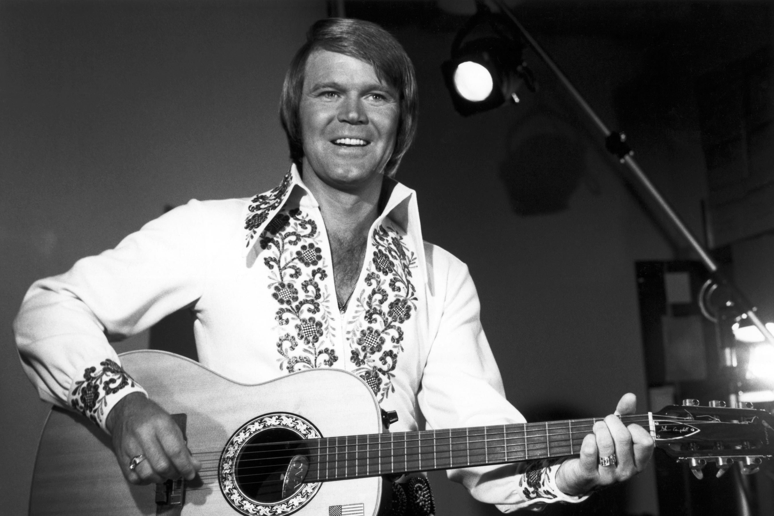 Glen Campbell's 10 Best Musical Moments