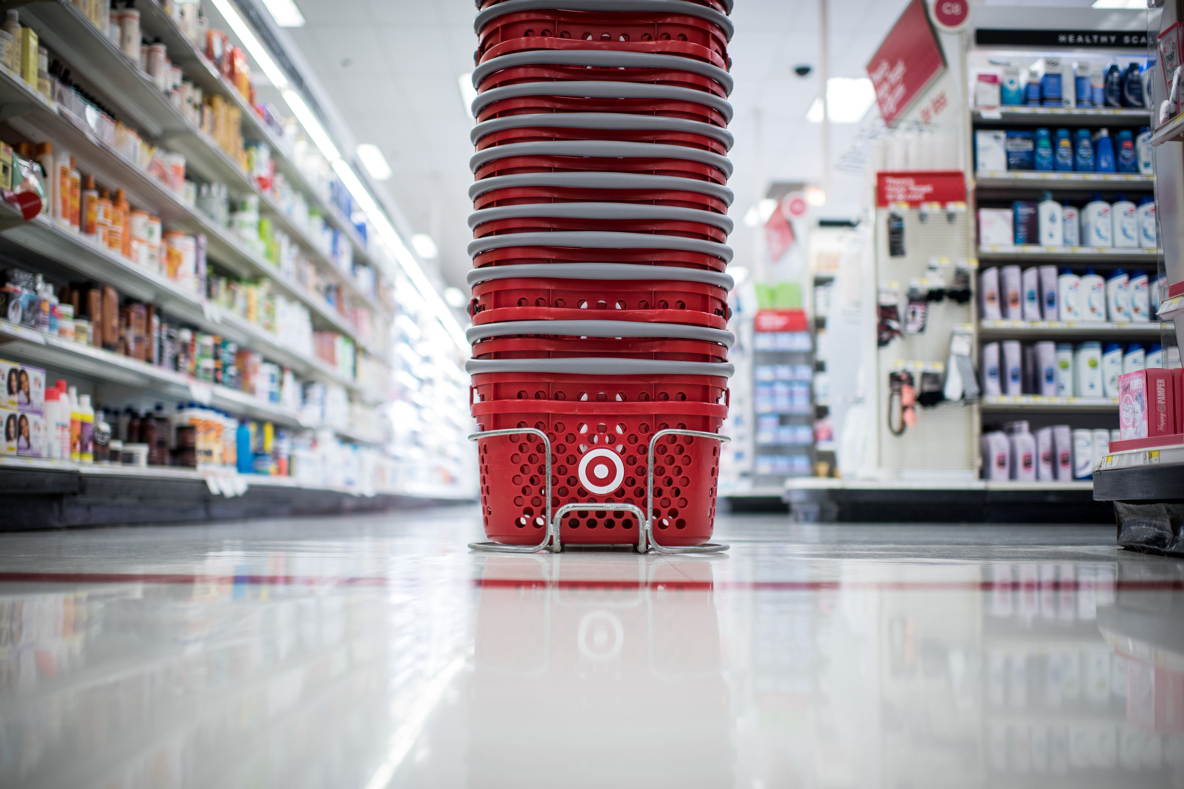 Target Is About To Look Like Sephora, But Way Cheaper