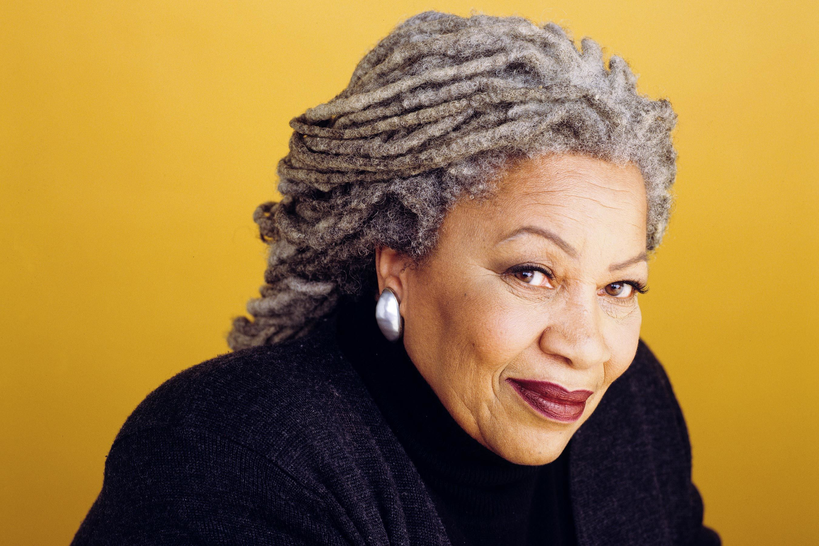 Author and Nobel Laureate Toni Morrison Dies at 88