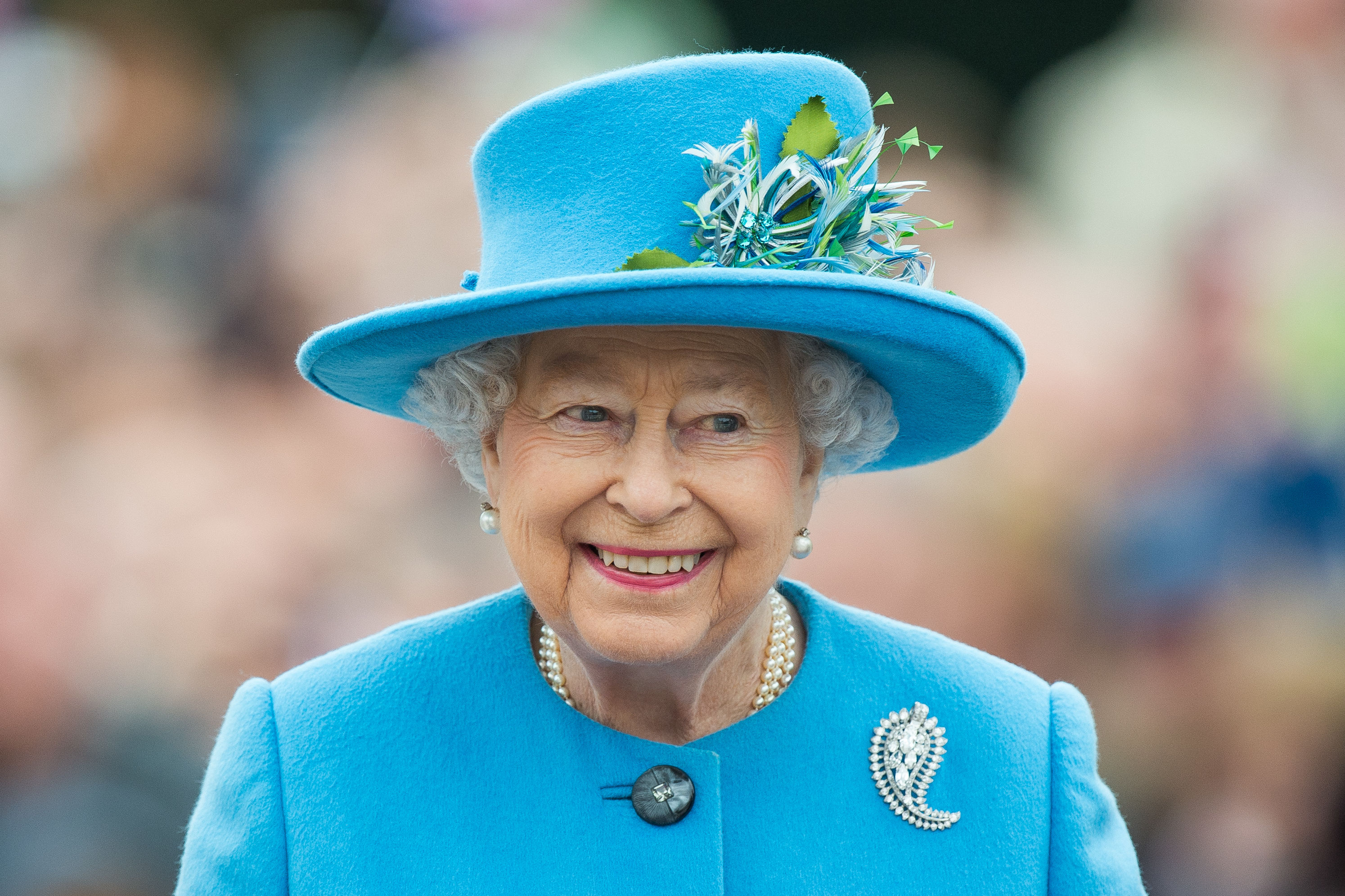 "The Queen Signed Her First Instagram Post ""Elizabeth R"" — What Does the ""R"" Stand for?"