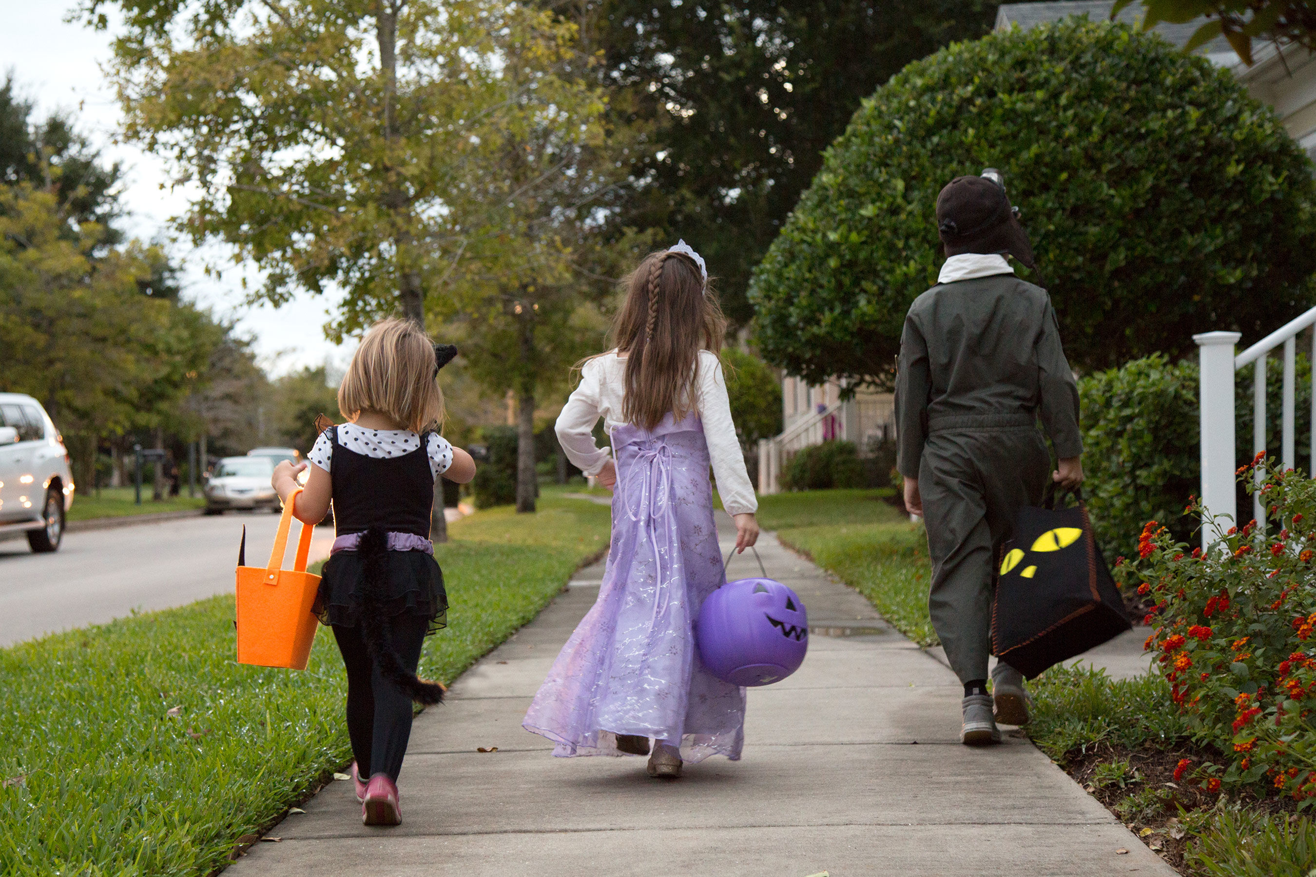 Thousands Sign a National Petition to Move Halloween to a Saturday