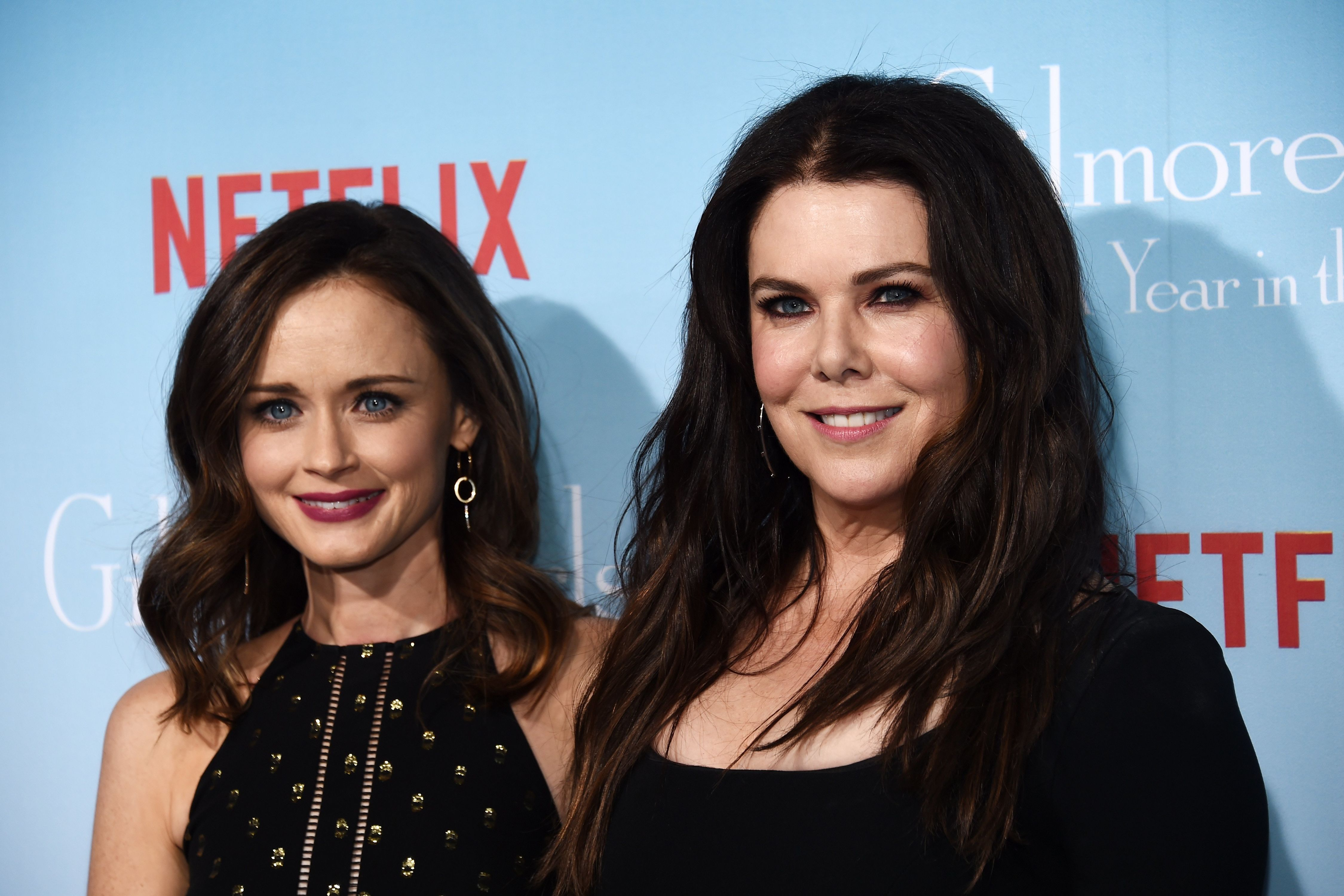 More Gilmore Girls Episodes Might Be Coming to Netflix