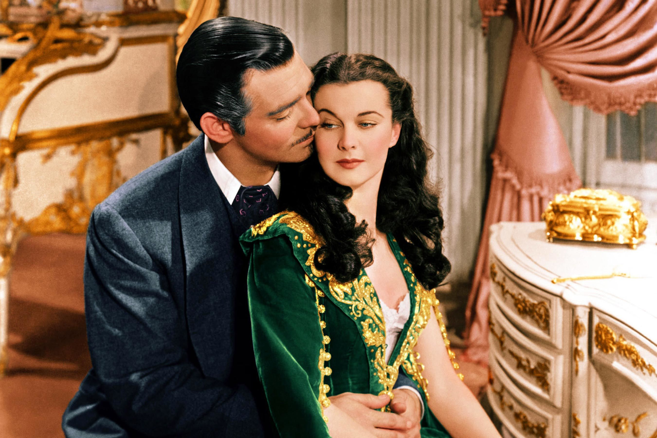 Gone With the Wind Returning to Theaters for 80th Anniversary