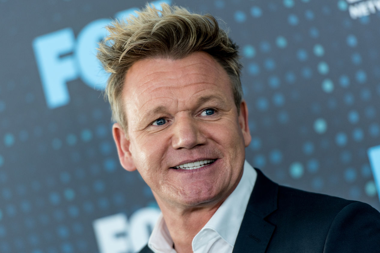 The Worst Day of the Year to Go Out to Dinner, According to Gordon Ramsay