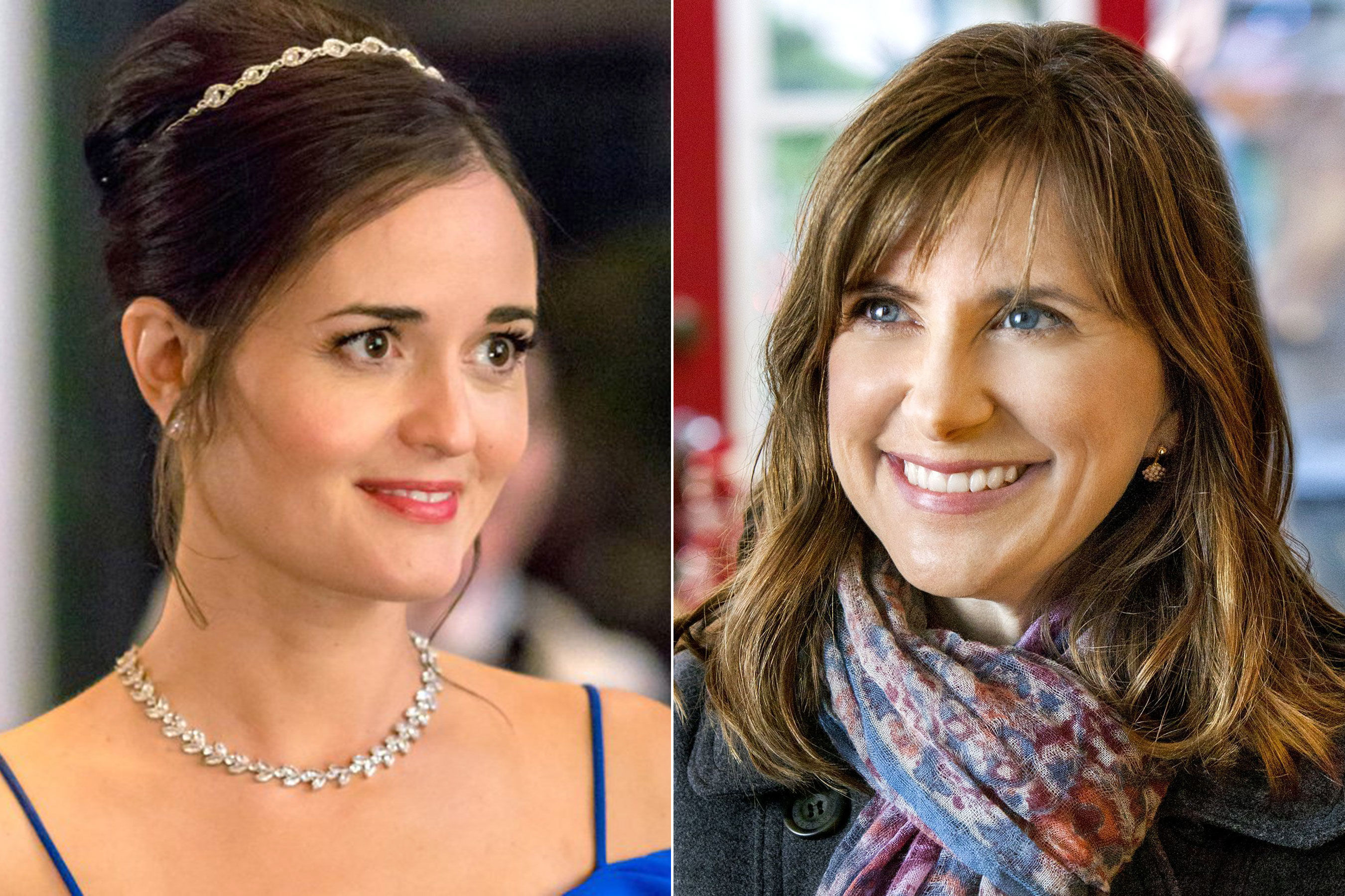 Never Too Early: Hallmark Orders First Three Christmas Movies of 2019