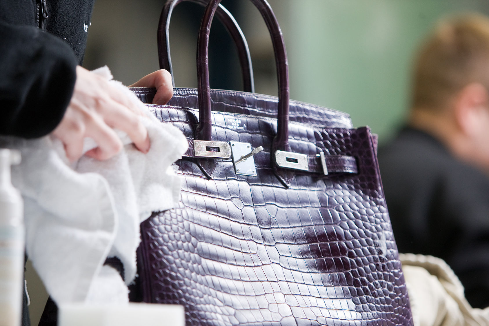 How to Clean and Care for Your Leather Handbag