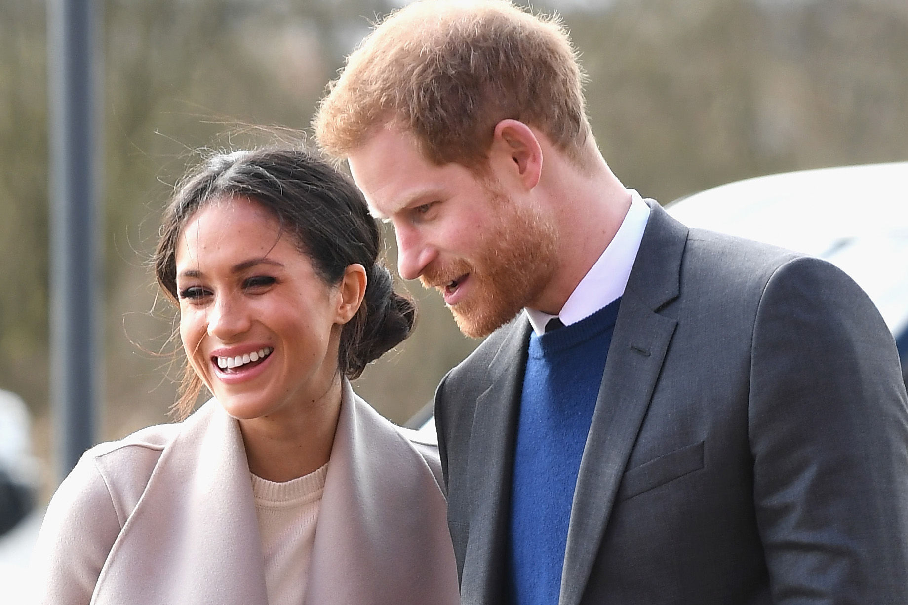 Prince Harry and Meghan Markle Just Announced the Reason They Don't Want Wedding Gifts