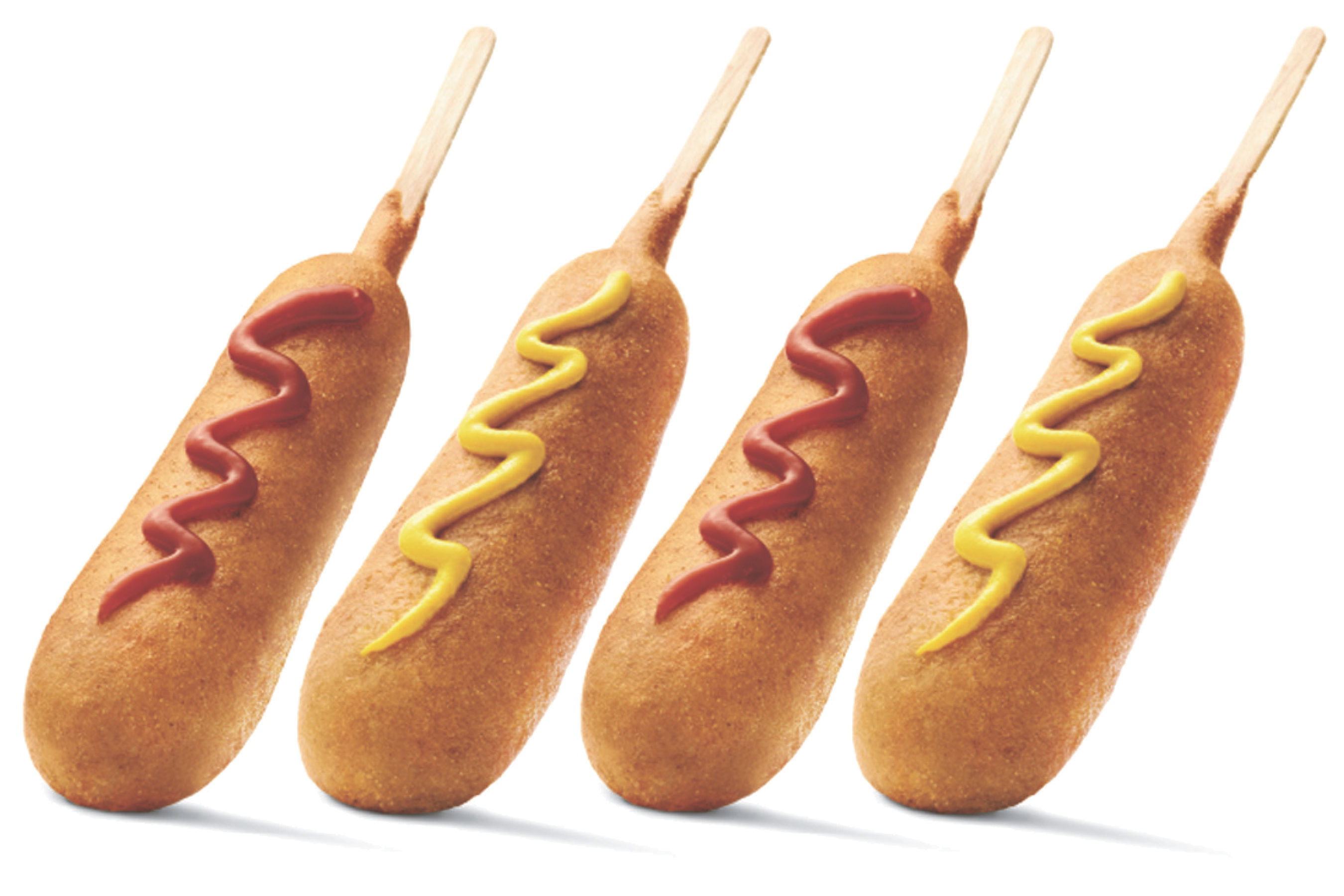 Sonic Is Selling Its Famous Corn Dogs for 50 Cents Today