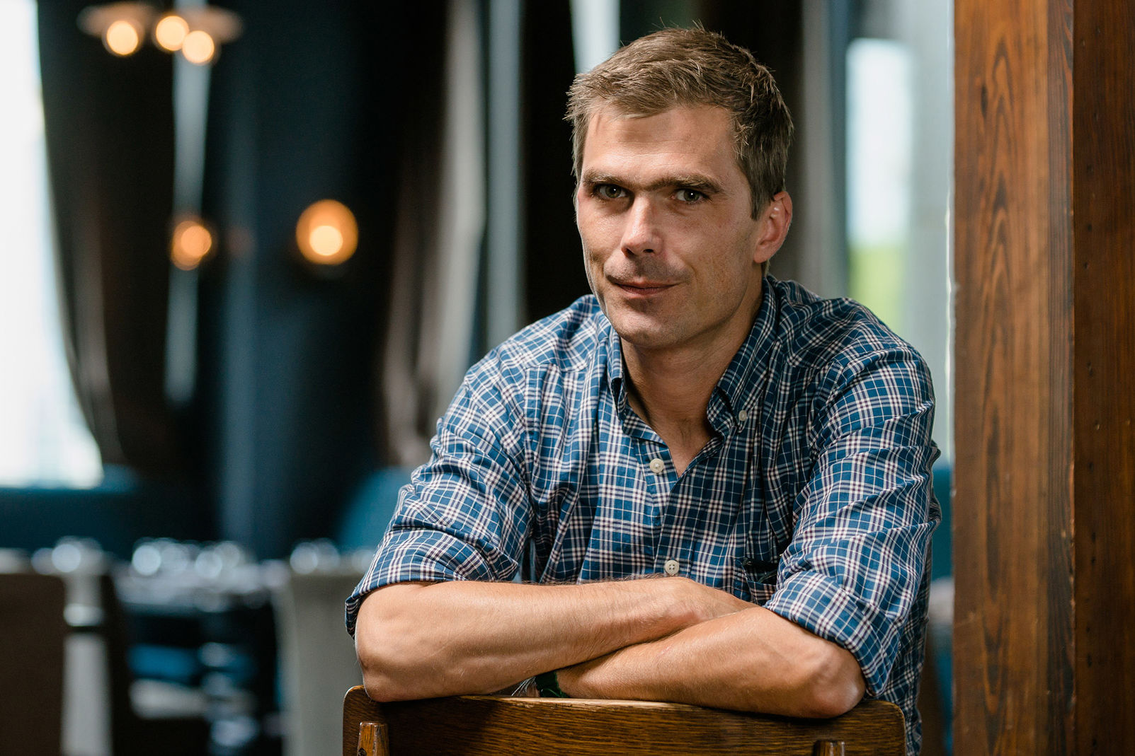 Hugh Acheson Is Writing a Slow Cooker Cookbook