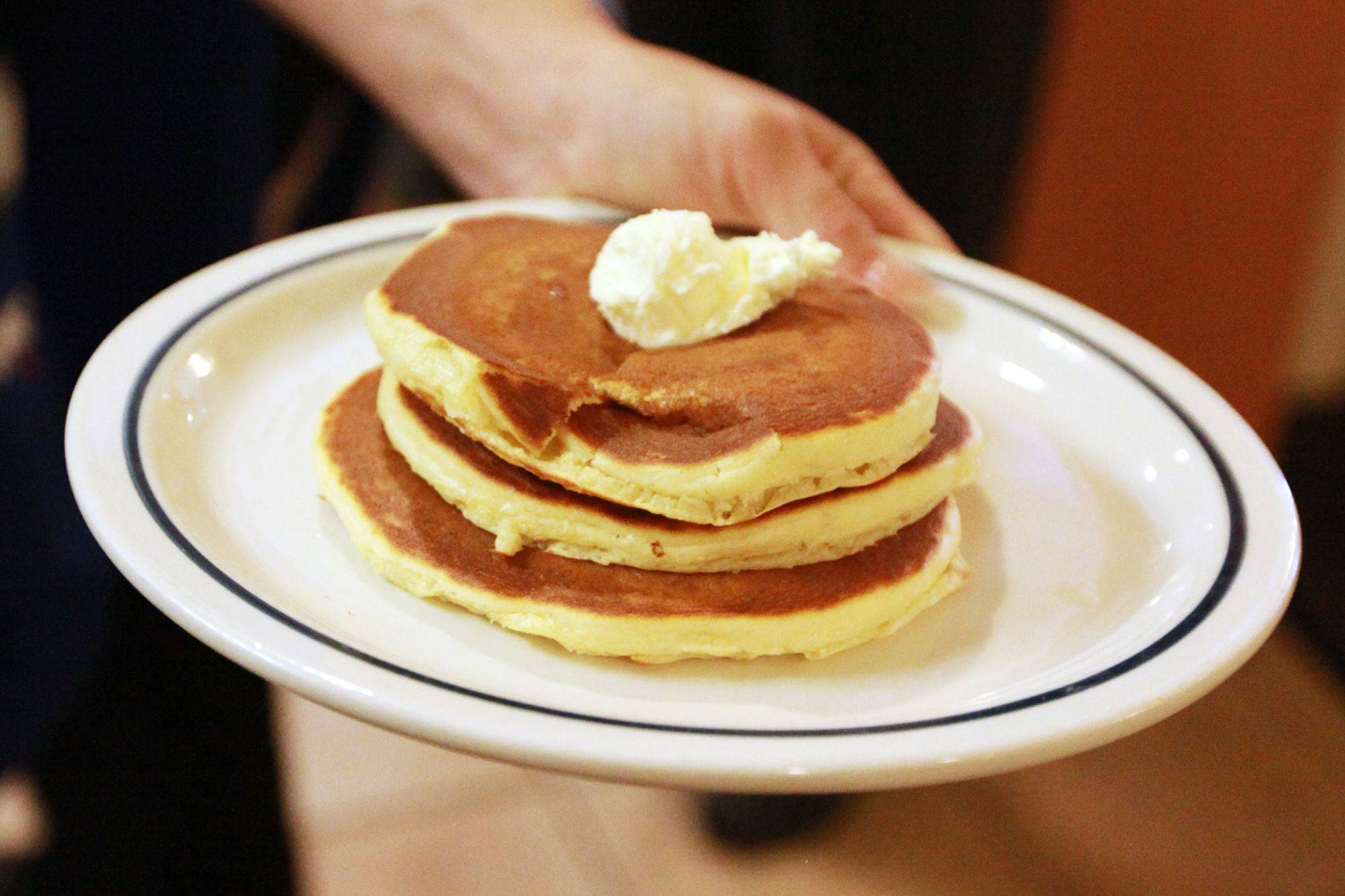You Can Get a Stack of IHOP Pancakes for Just 60 Cents Today—Here's How