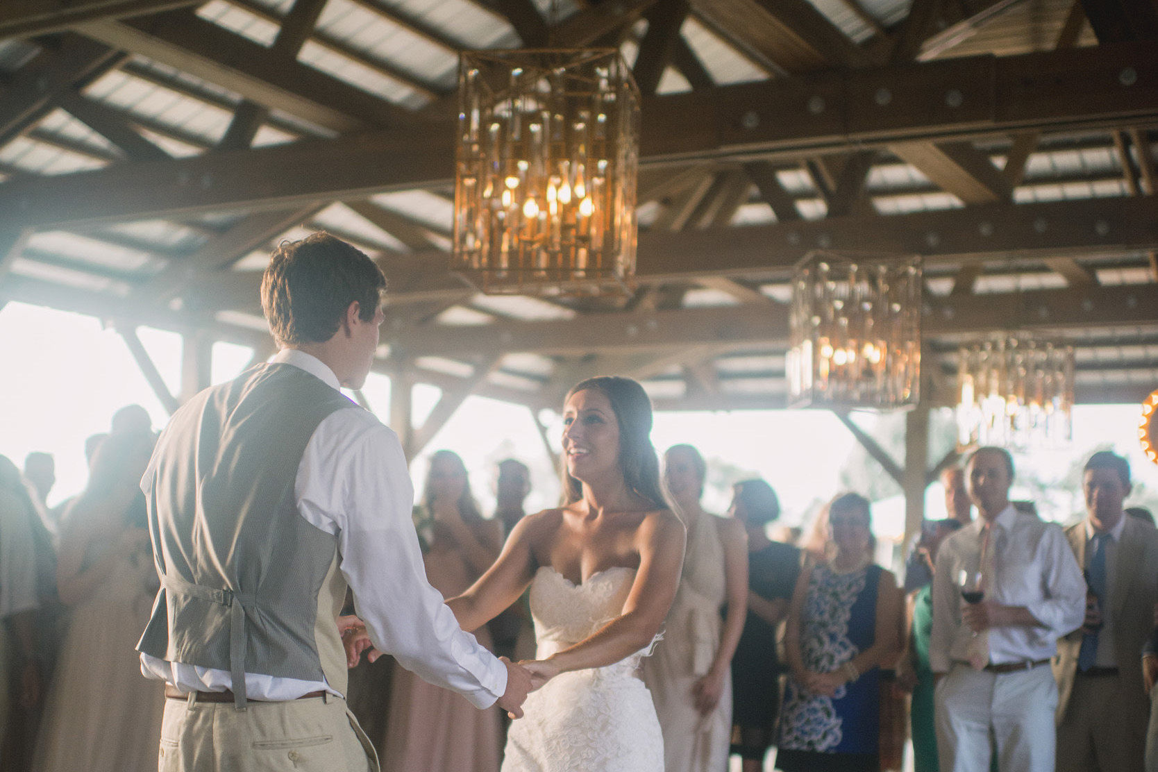 5 Tips For Choosing A Wedding Venue
