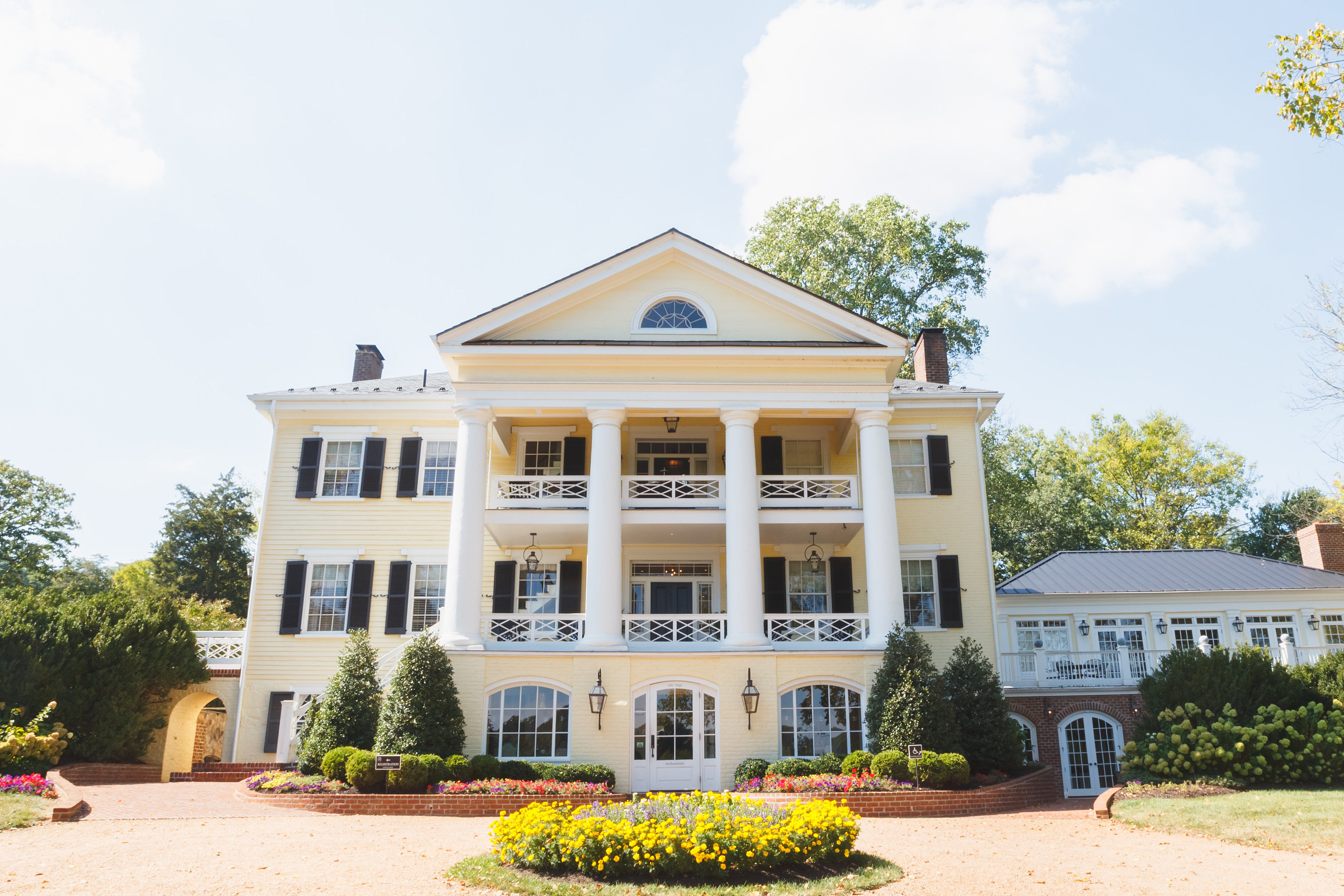 Escape, Unwind, and Indulge at The Inn at Willow Grove