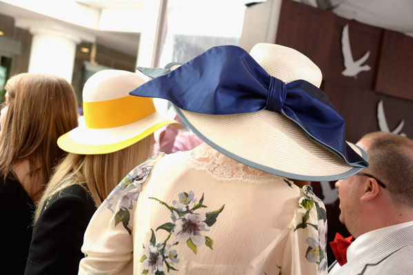 Derby Hats: The Good, The Bad, and The Ugly